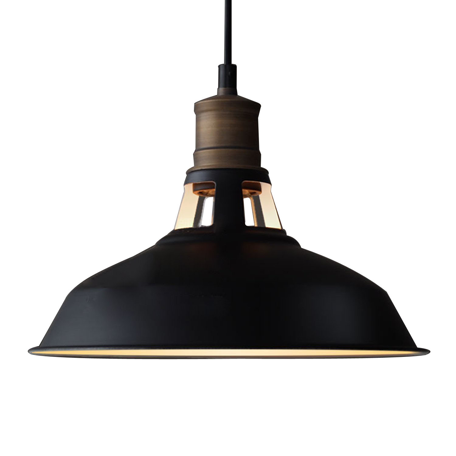 Williston Forge Aryan 1 Light Dome Pendant & Reviews Intended For Gattis 1 Light Dome Pendants (View 20 of 30)