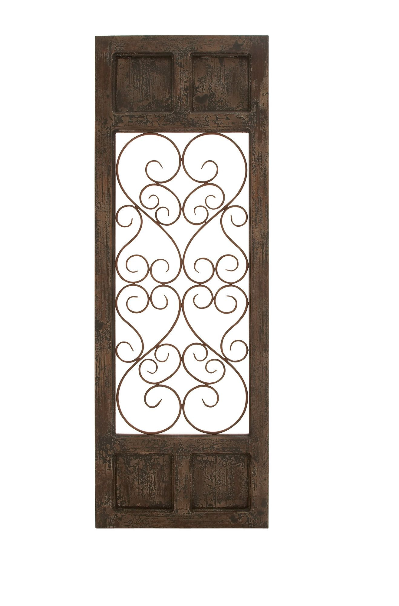Wood And Metal Wall Decor | Products | Metal Wall Panel intended for Brown Wood And Metal Wall Decor (Image 25 of 30)