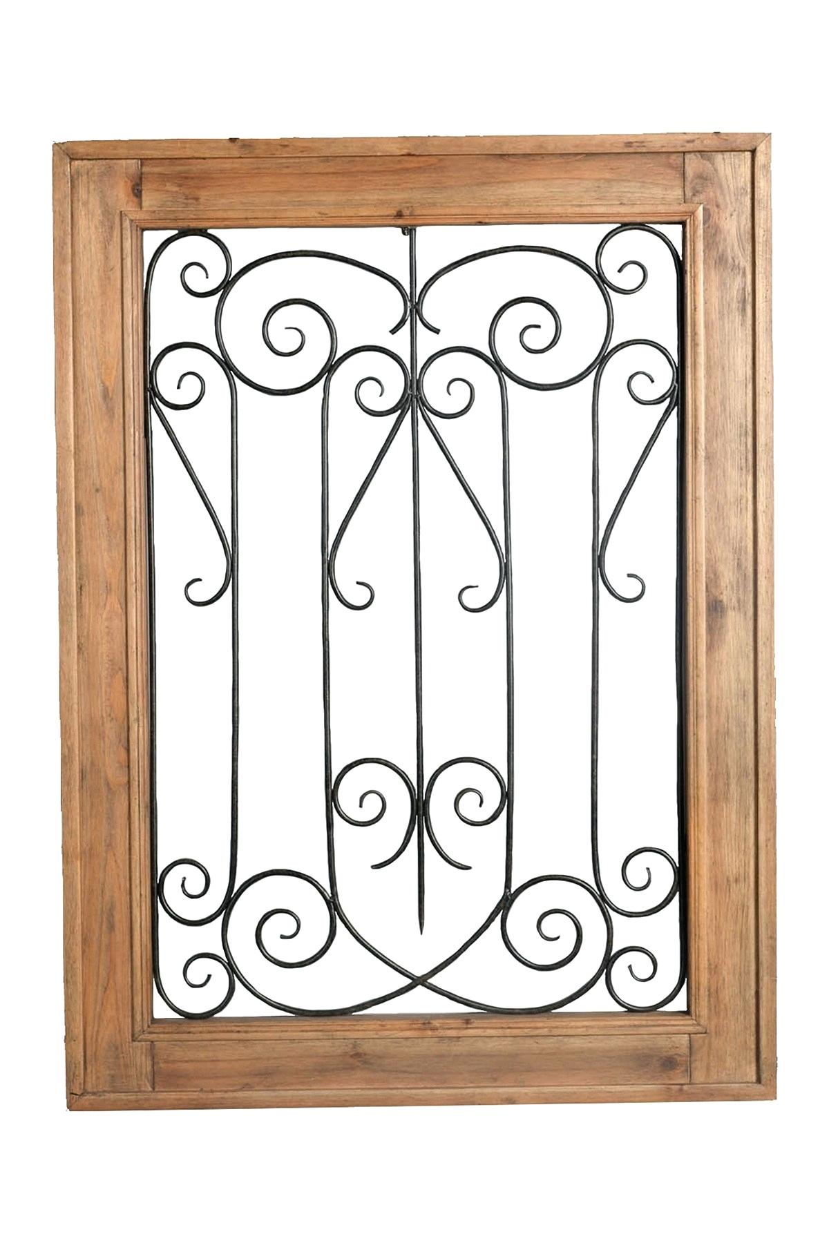 Wood Scroll Wall Decor – Faptitans.co in Ornate Scroll Wall Decor (Image 28 of 30)