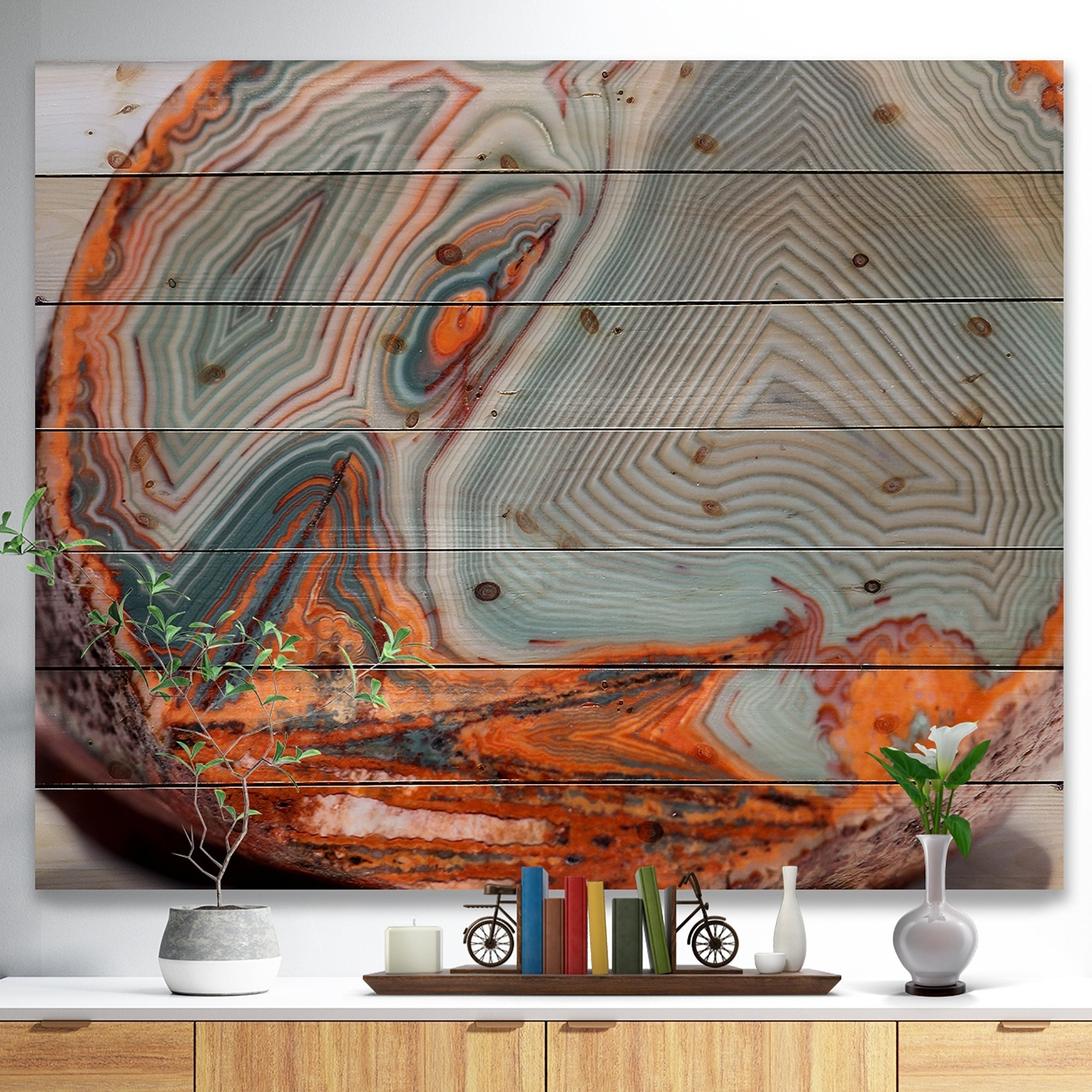 Wood Wall Art | Find Great Art Gallery Deals Shopping At In Panel Wood Wall Decor Sets (set Of 2) (View 11 of 30)