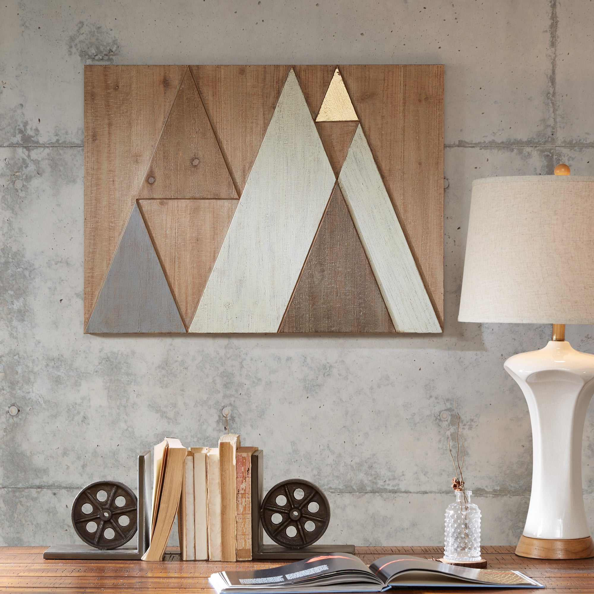Wood Wall Art | Find Great Art Gallery Deals Shopping At Within Panel Wood Wall Decor Sets (set Of 2) (View 13 of 30)