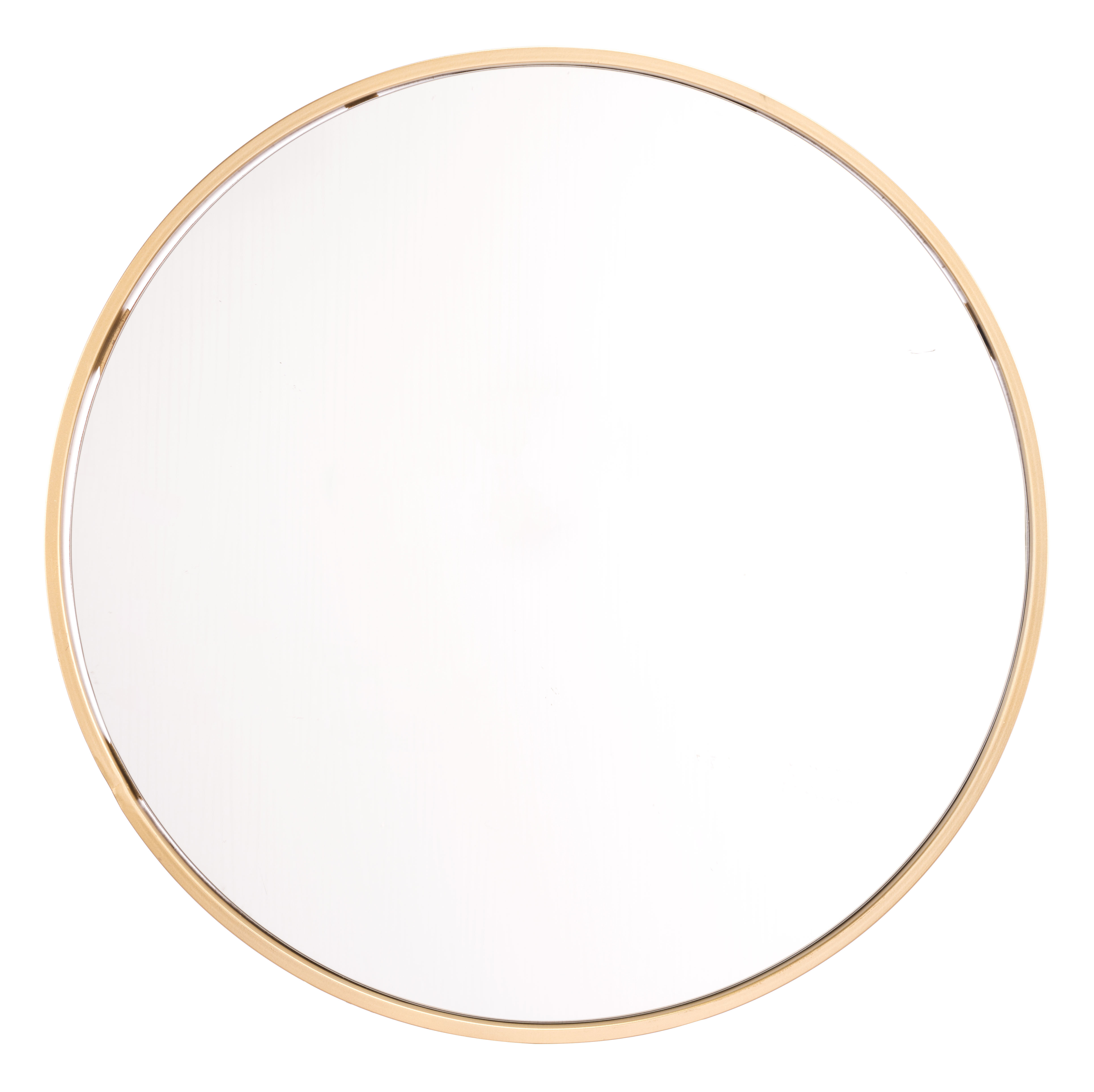 Yucheng Accent Mirror In Tanner Accent Mirrors (Gallery 29 of 30)
