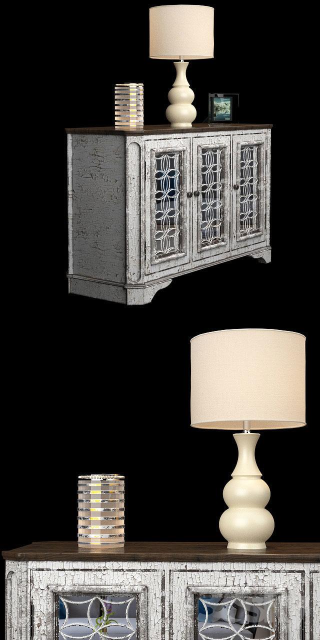 3D Models: Sideboard & Chest Of Drawer - Tavant Sideboard intended for Tavant Sideboards (Image 1 of 30)