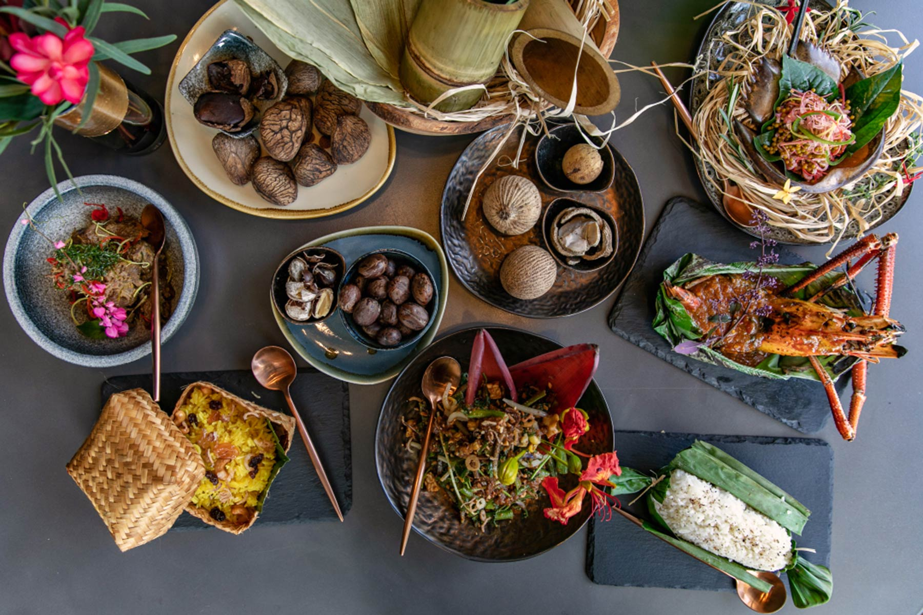 6 Modern Malaysian Restaurants That Redefine Local Flavours Within Contemporary Espresso Dining Buffets (Gallery 27 of 30)