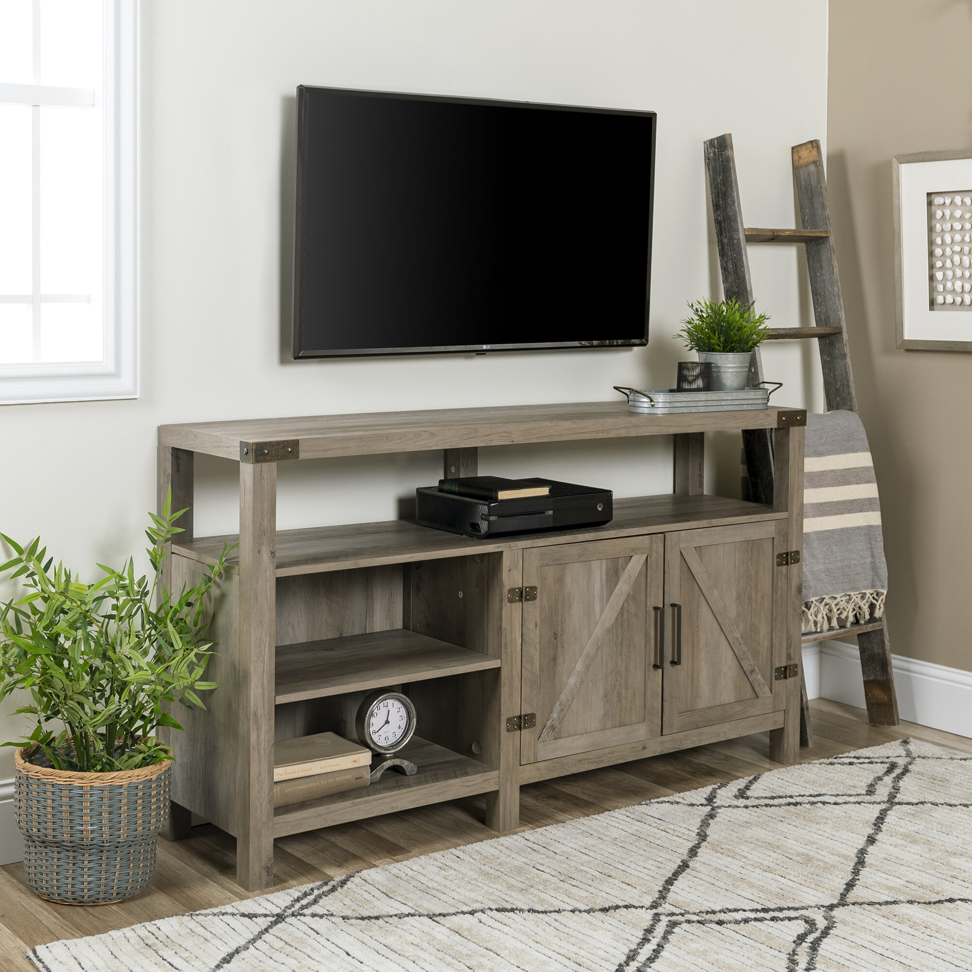 """60 69 Inch Tv Stands   Joss & Main With Regard To Parmelee Tv Stands For Tvs Up To 65"""" (Photo 24 of 30)"""
