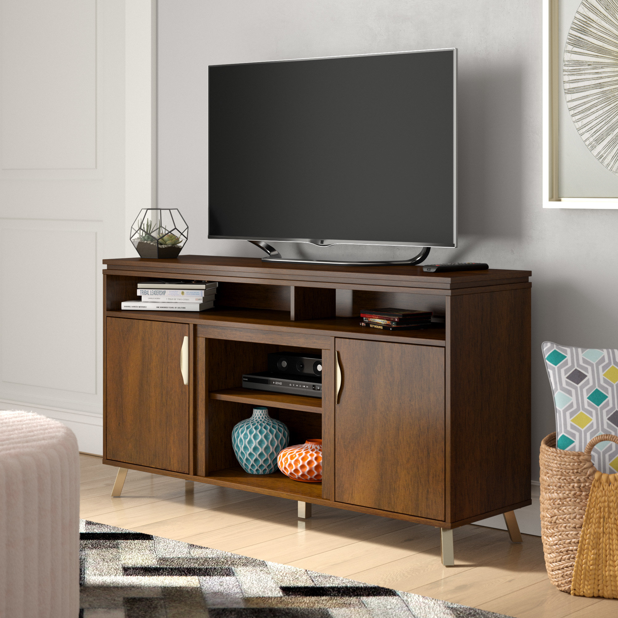 """72 Inch Tv Stand You'll Love In 2019 