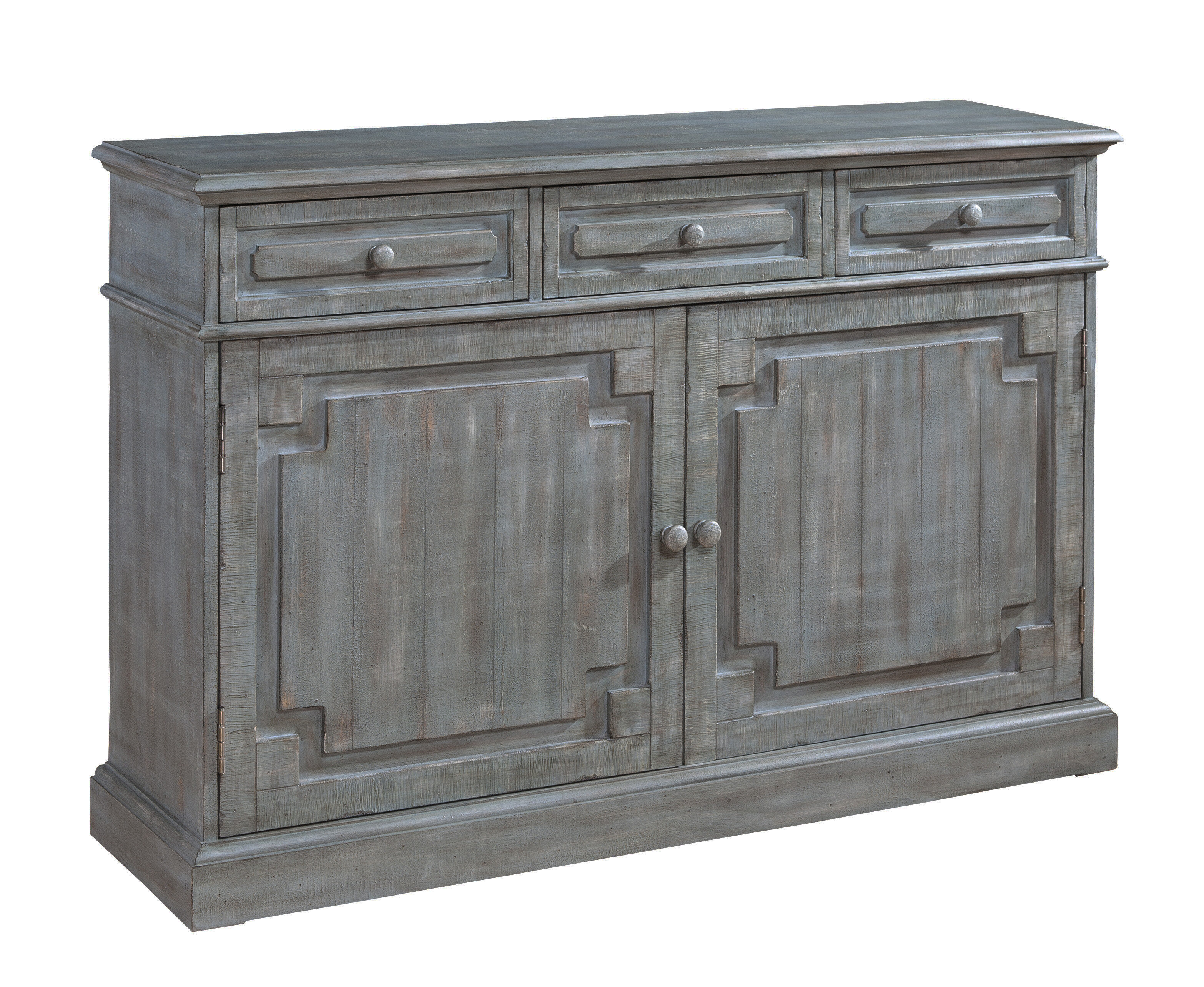 Adelbert Credenza & Reviews | Joss & Main pertaining to Chicoree Charlena Sideboards (Image 1 of 30)