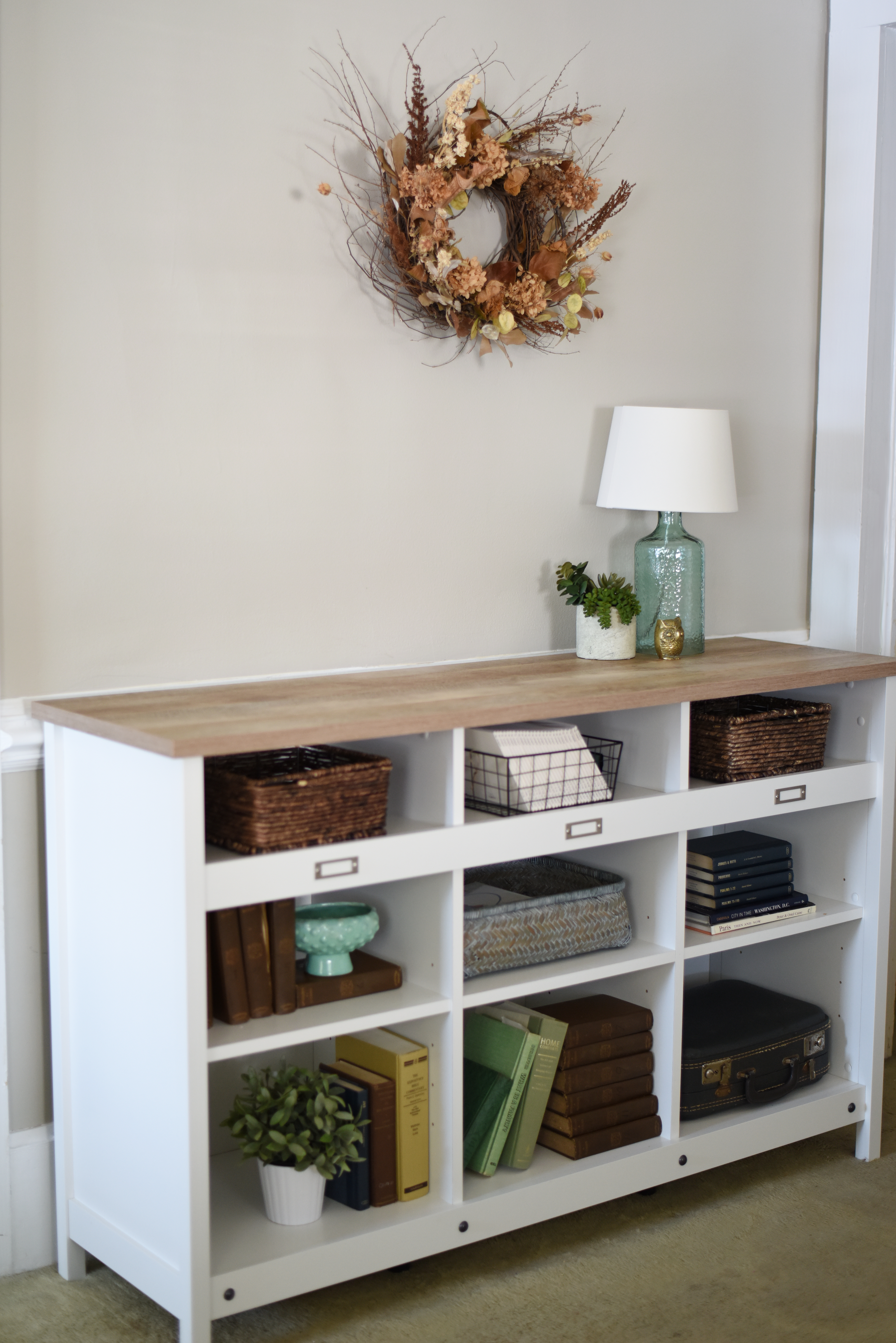 Affordable Furniture   Storage Credenza From Sauder   Put For Caines Credenzas (View 24 of 30)