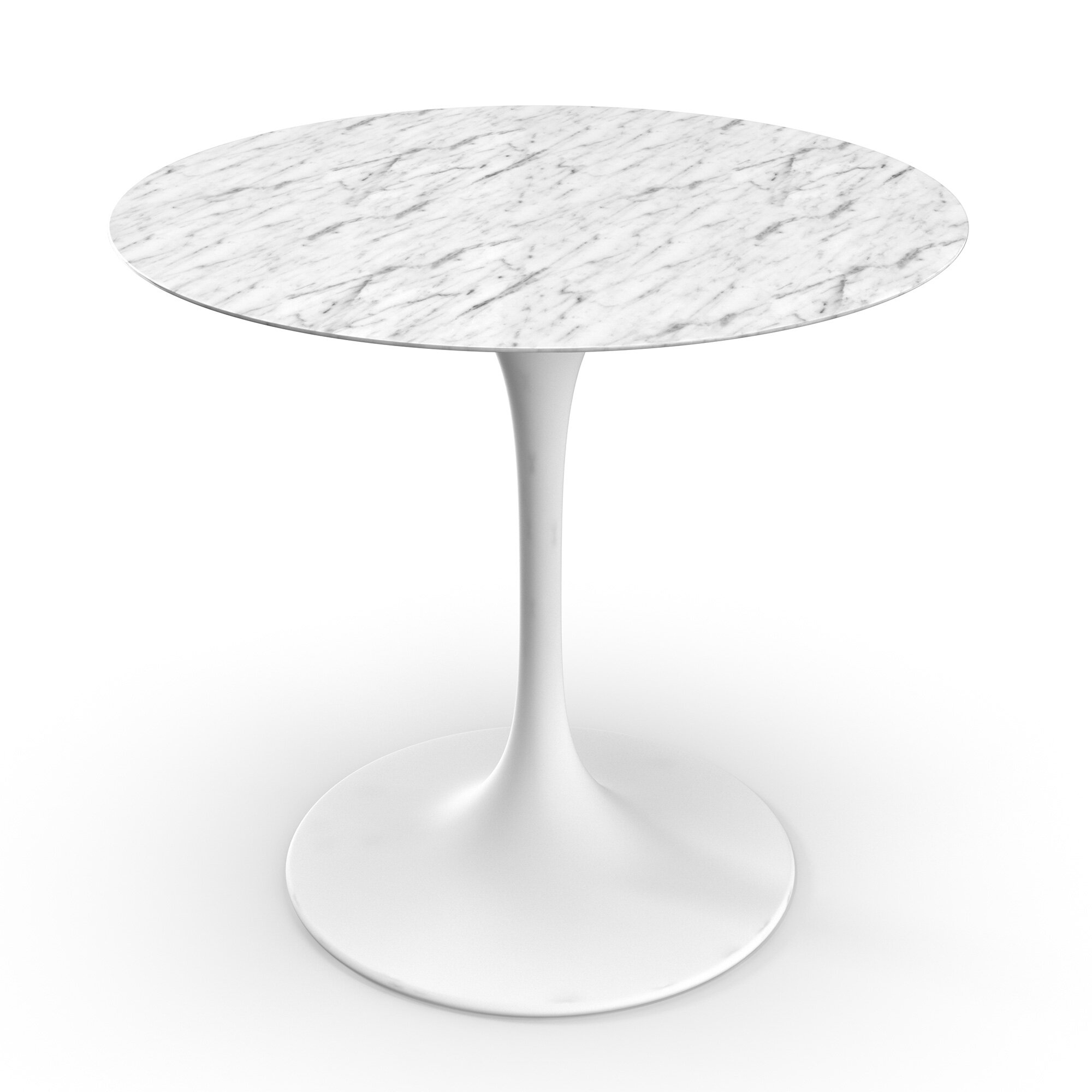 Angelica Carrera Marble Top Dining Table For Carrera Contemporary Black Dining Buffets (View 1 of 30)