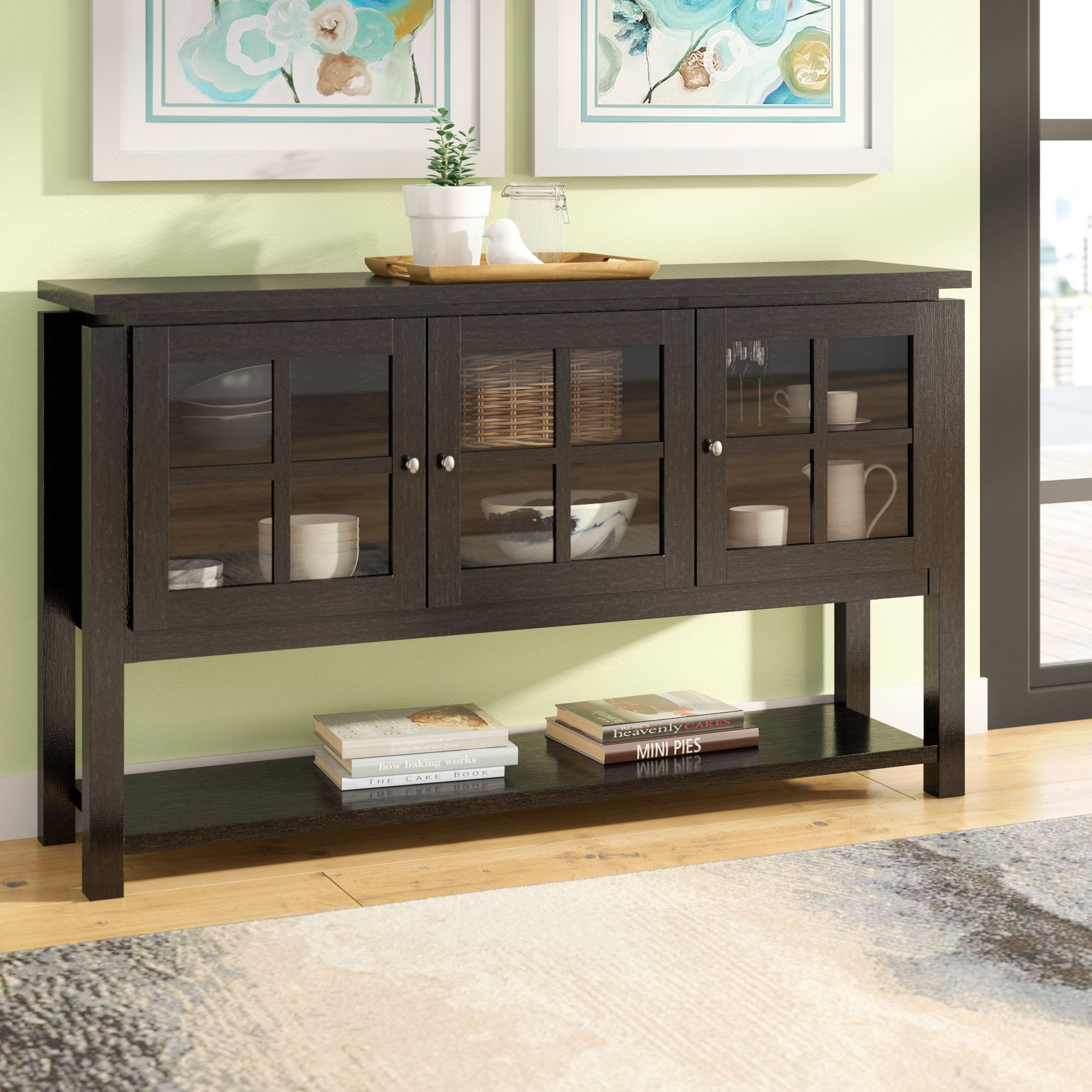 Ankara Dining Buffet | Products | Dining Furniture, Dining Inside Espresso Wood Multi Use Buffets (View 14 of 30)