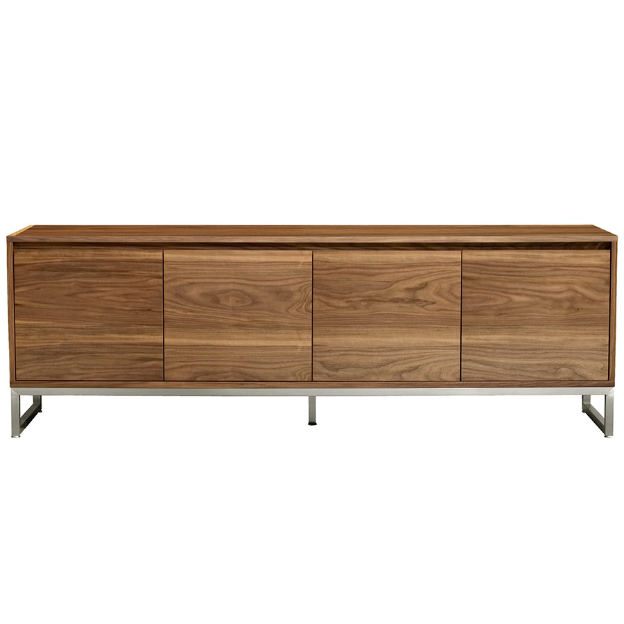 Annex Credenza For Contemporary Buffets (View 4 of 30)