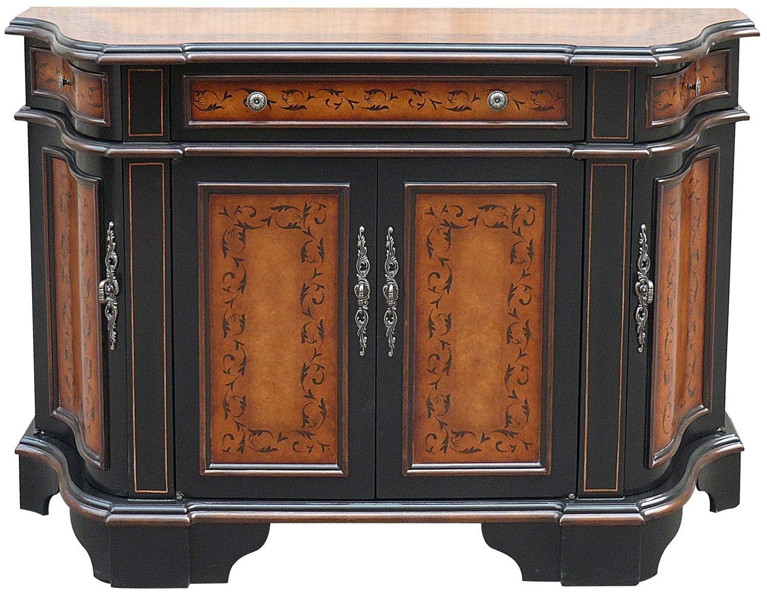 Astoria Grand Shoreland Sideboard & Reviews | Wayfair In Shoreland Sideboards (View 6 of 30)