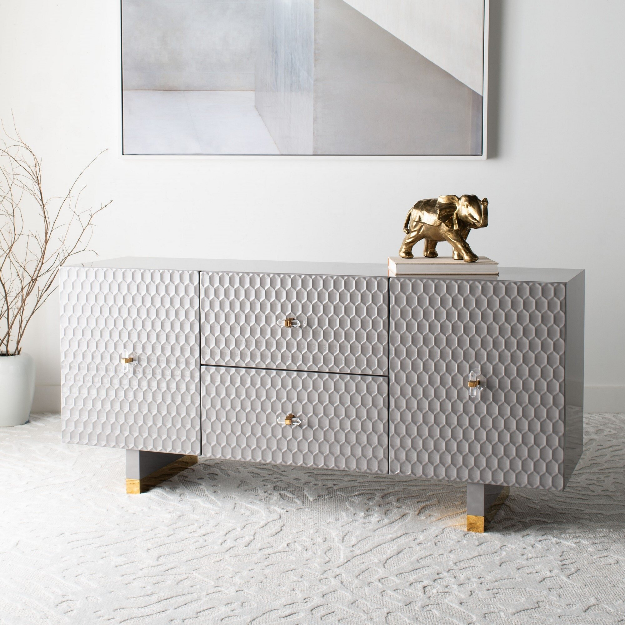 Bambi Sideboard with Whitten Sideboards (Image 5 of 30)