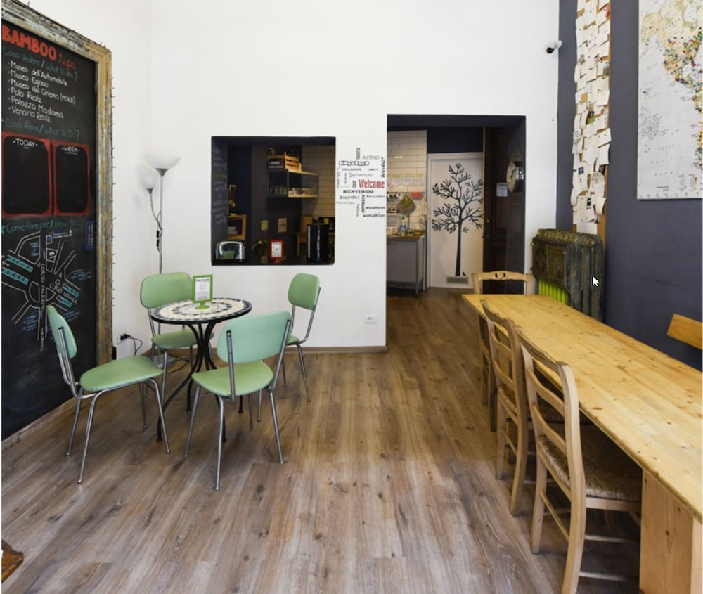 Bamboo Eco Hostel In Turin | Hotel Rates & Reviews On Orbitz For Simple Living Maui Buffets (View 3 of 30)