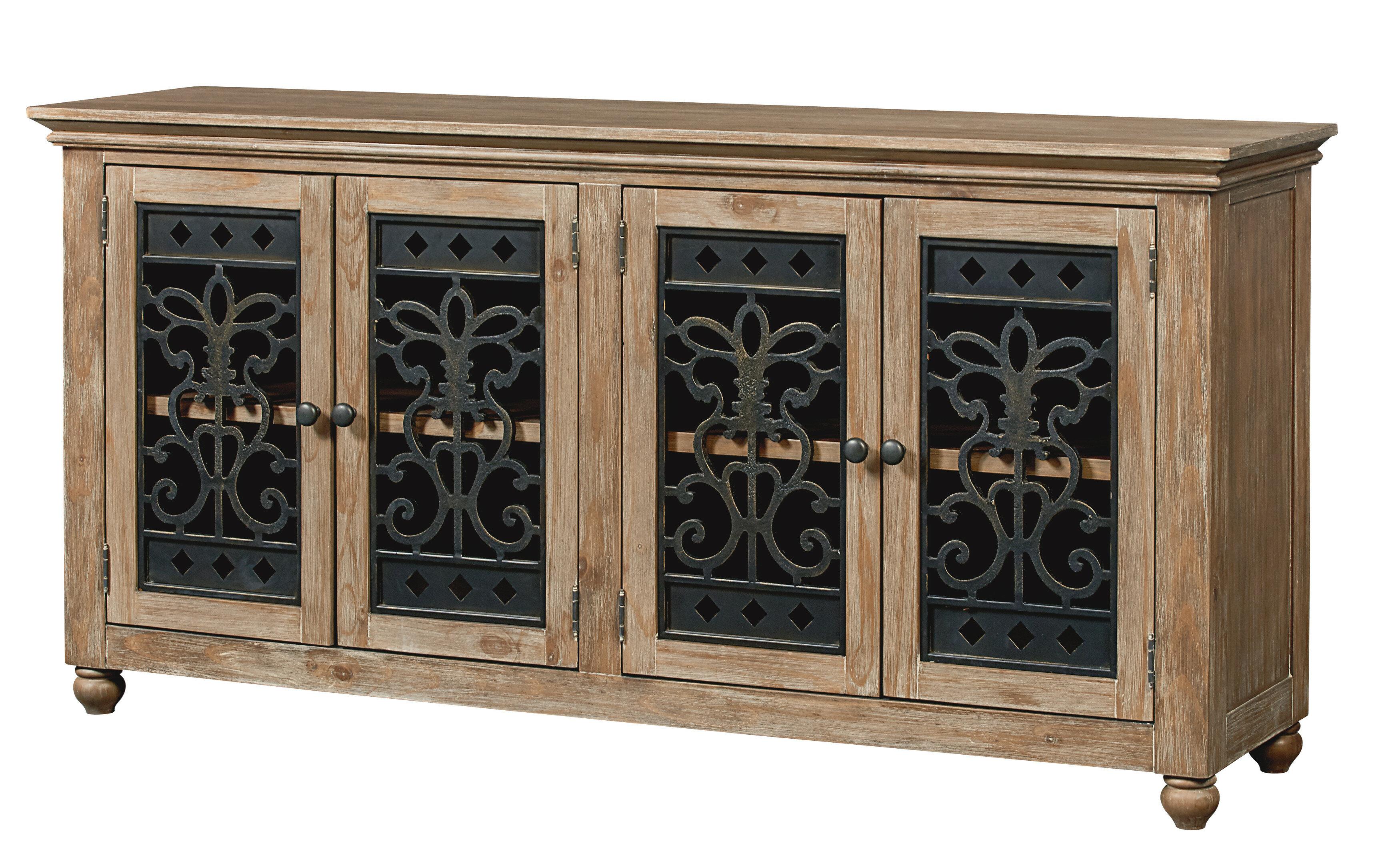 Basco Buffet Table in Alkmene Sideboards (Image 6 of 30)