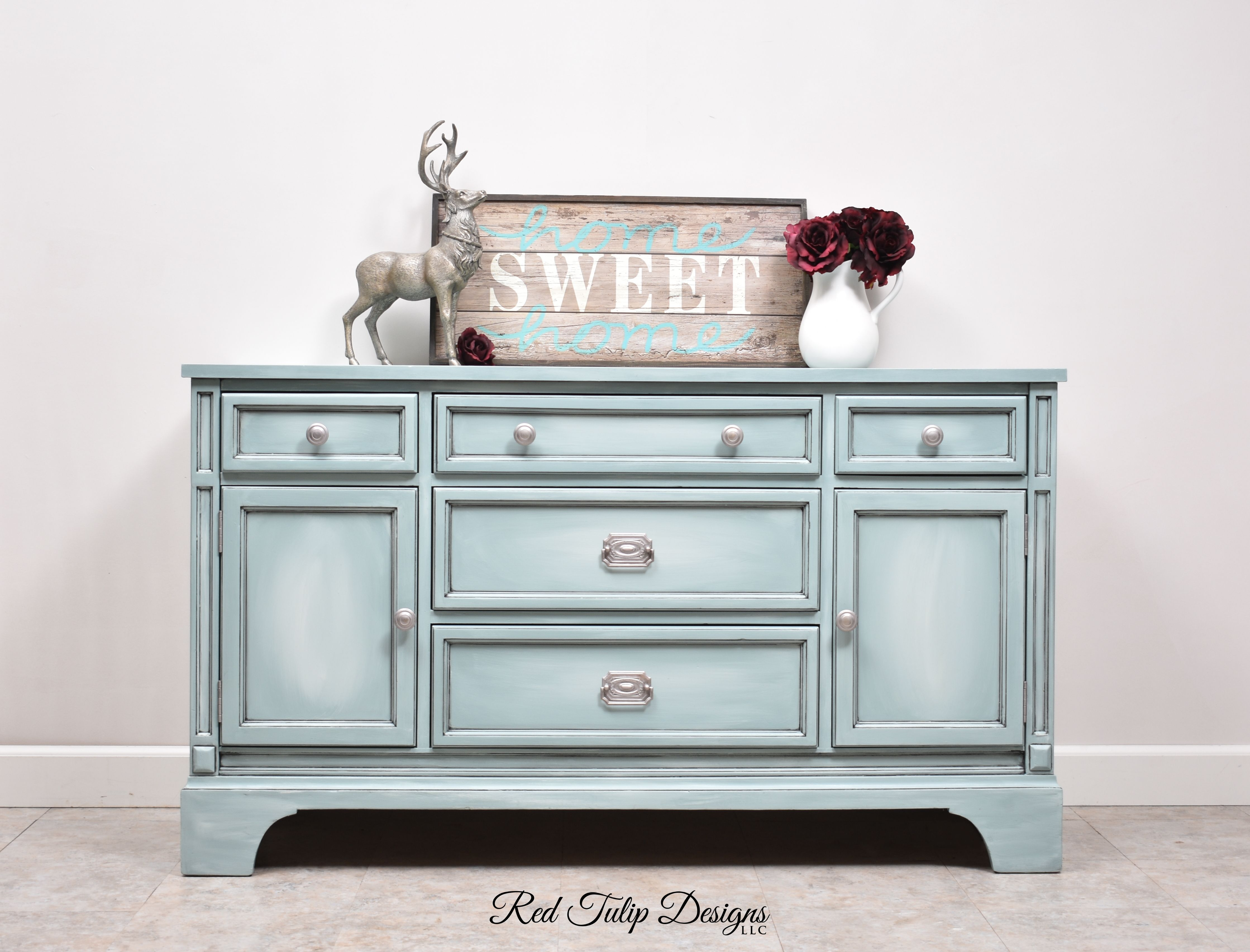 Beautifully Blended Buffet/ Credenza/ Sideboard In Dixie With Regard To Emmaline Sideboards (View 13 of 30)