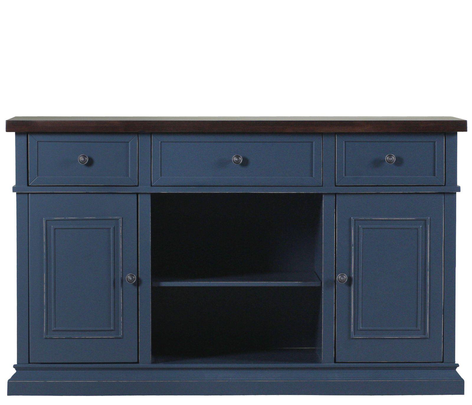 Belmont Sideboard regarding 3-Drawer Storage Buffets (Image 3 of 30)