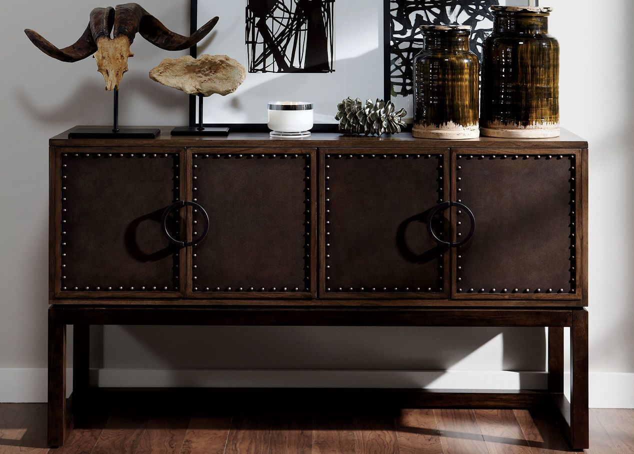 Blaze Buffet | Buffets, Sideboards & Servers | Furniture Intended For Palisade Sideboards (View 2 of 30)