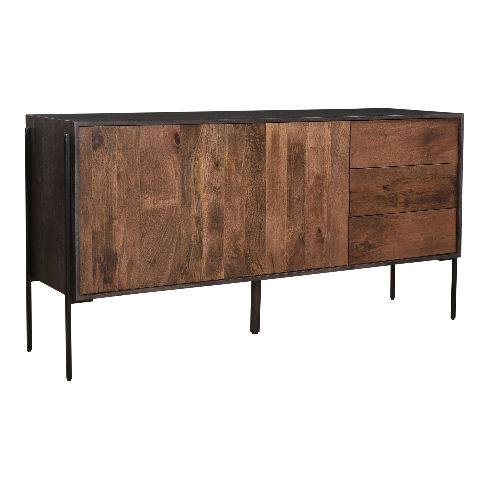 Bloch Sideboard In Sideboards By Foundry Select (View 5 of 30)
