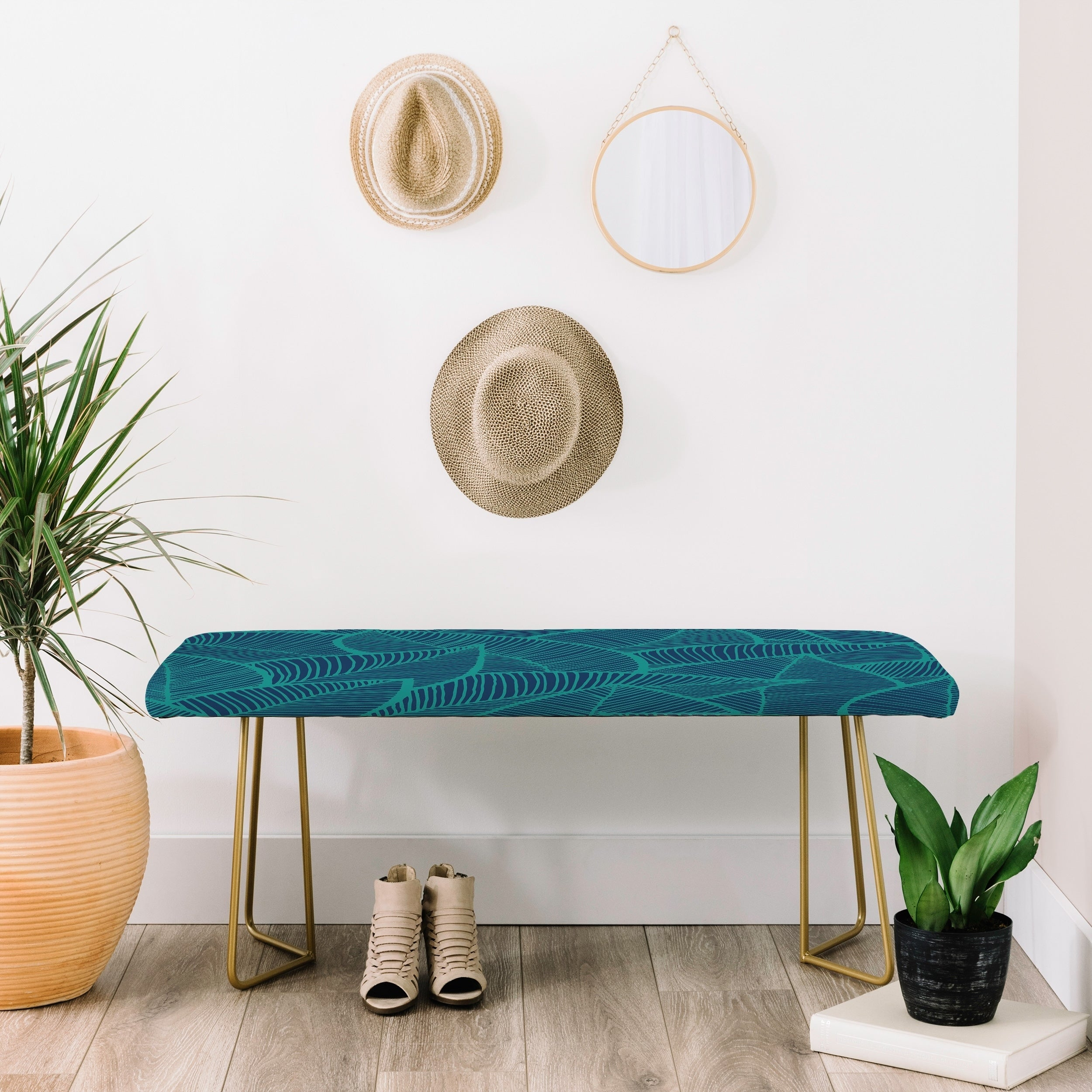 Blue, Tropical Furniture | Shop Our Best Home Goods Deals intended for Juicy Guava Credenzas (Image 5 of 30)