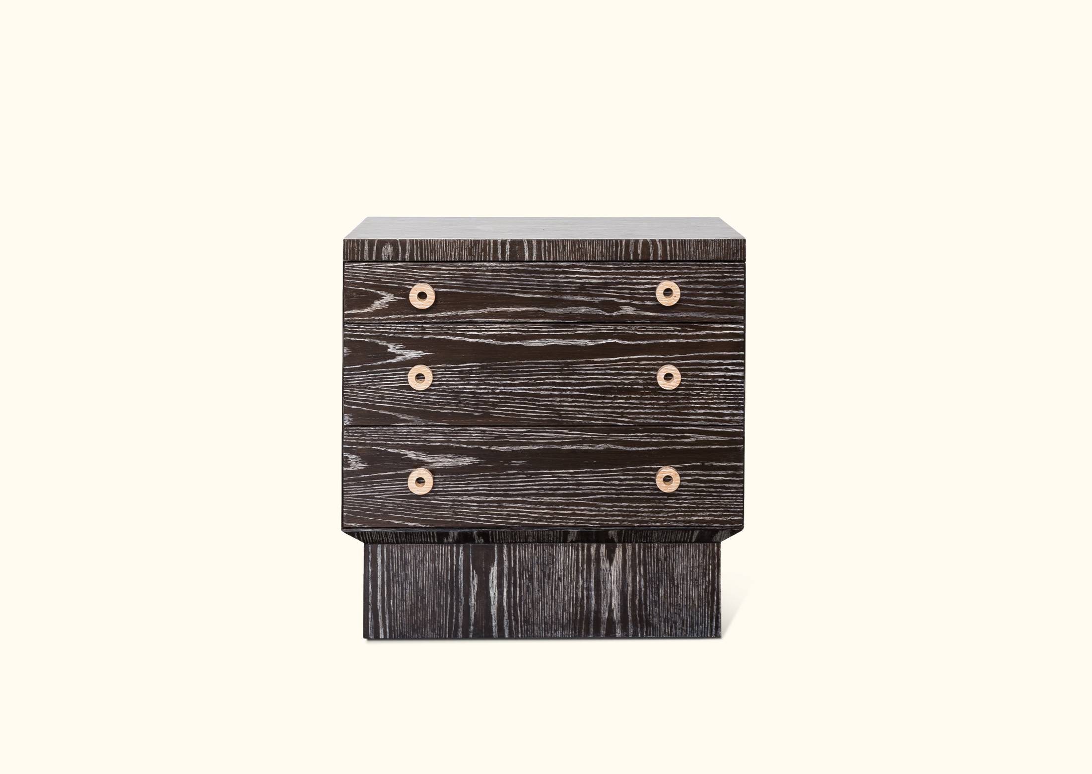 Brian Paquette For Lf Aquidneck Nightstand | Lawson Fenning With Shoreland Sideboards (View 10 of 30)