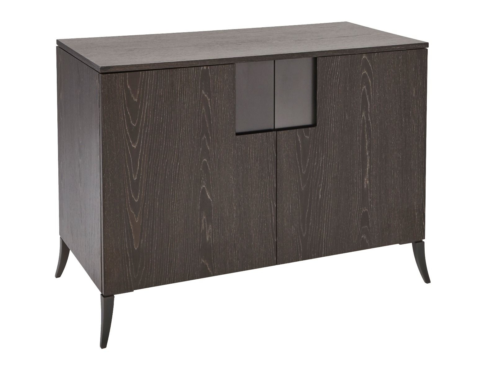 Buffet Sideboard Single Length Throughout 2 Shelf Buffets With Curved Legs (View 8 of 30)
