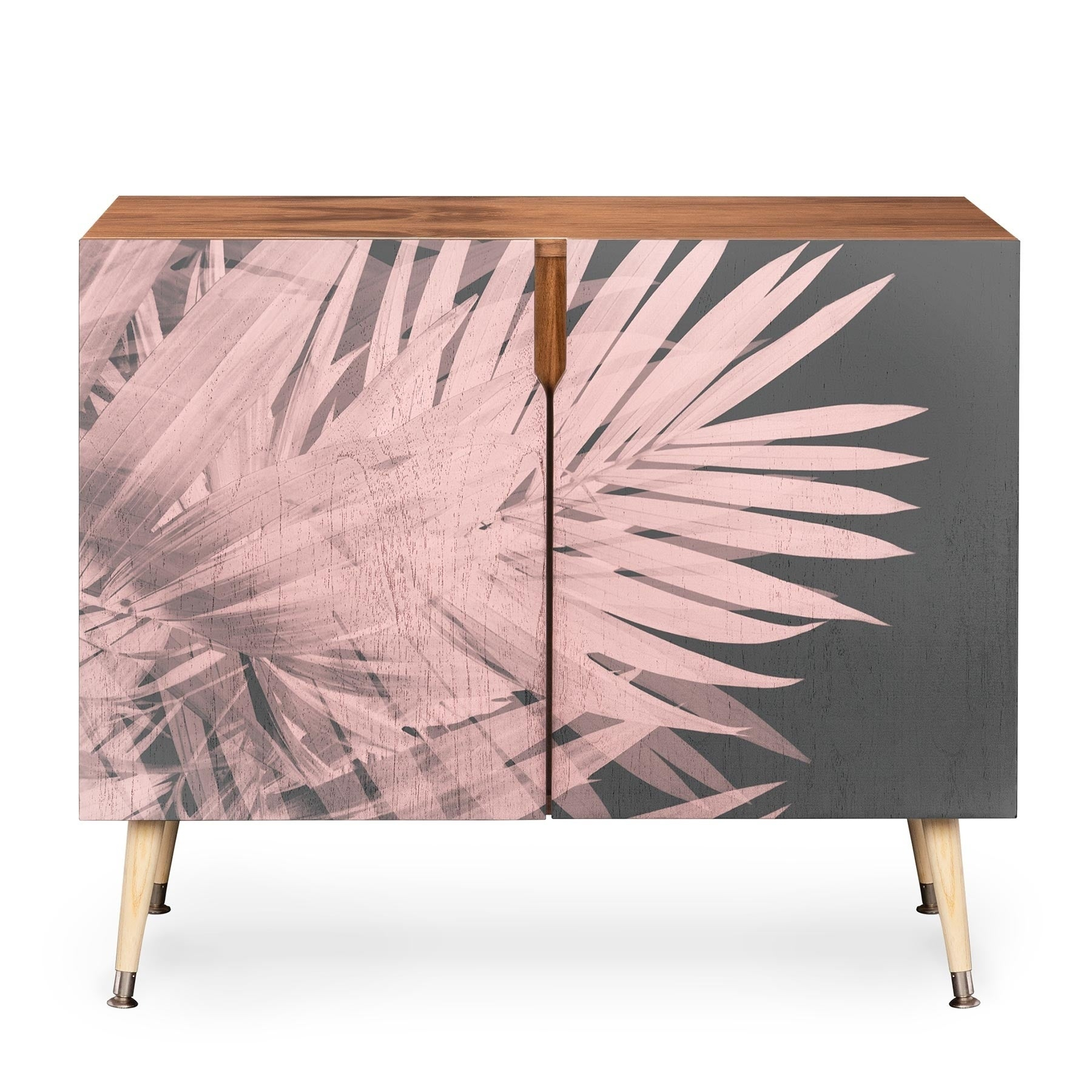 Buy Modern & Contemporary Buffets, Sideboards & China With Strokes And Waves Credenzas (View 6 of 30)
