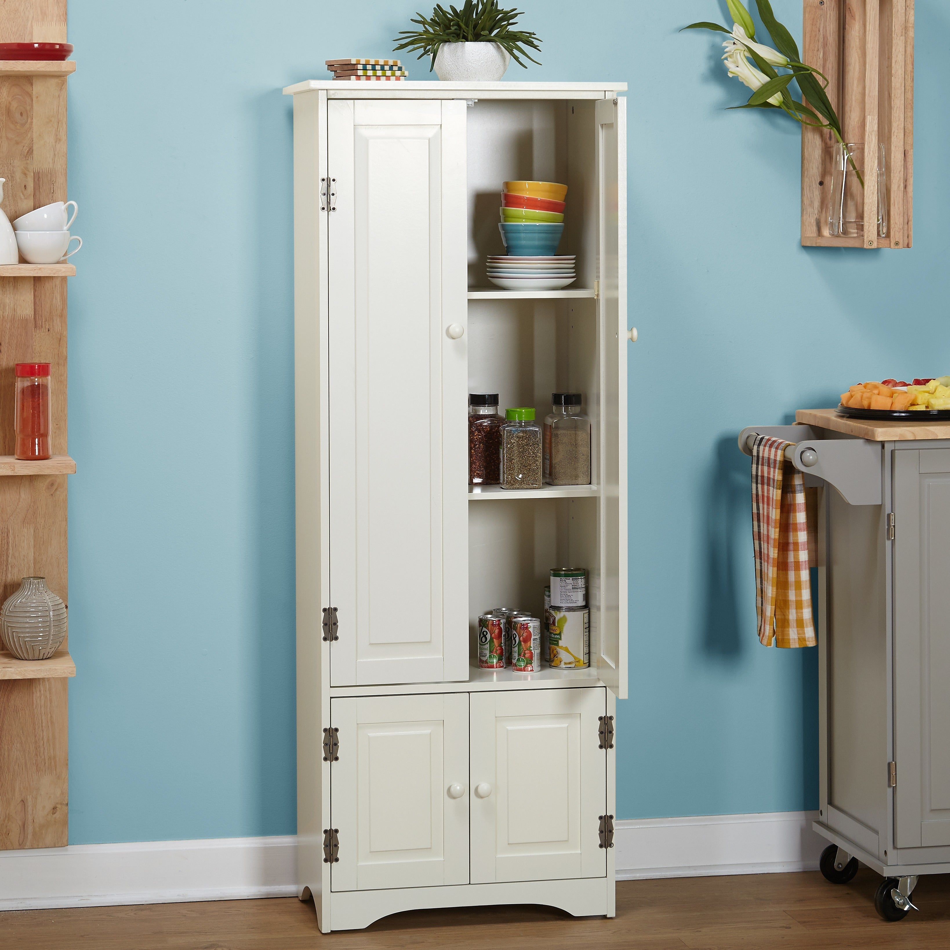 Buy Simple Living Buffets, Sideboards & China Cabinets Intended For Simple Living Maui Buffets (View 5 of 30)