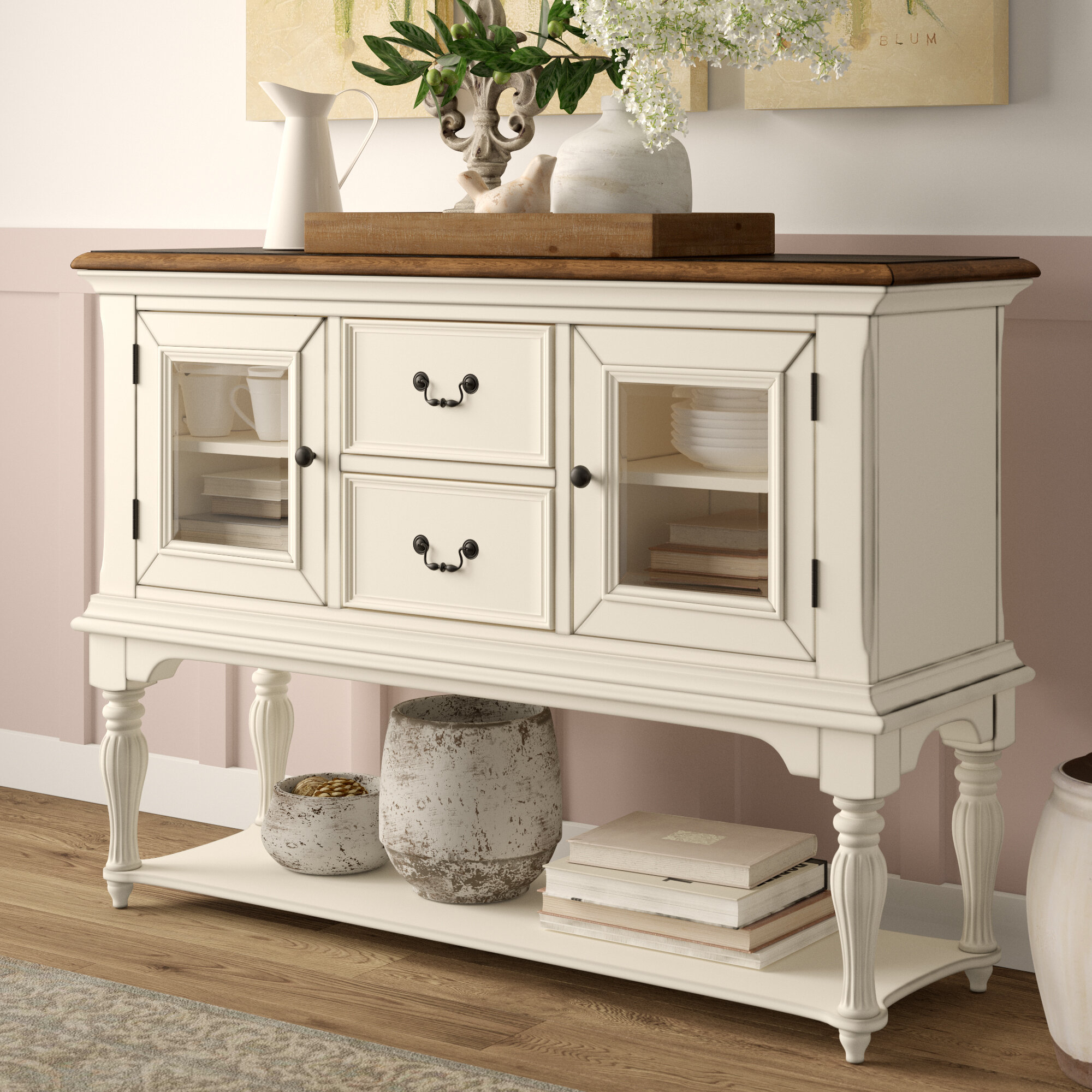Popular Photo of Cambrai Sideboards