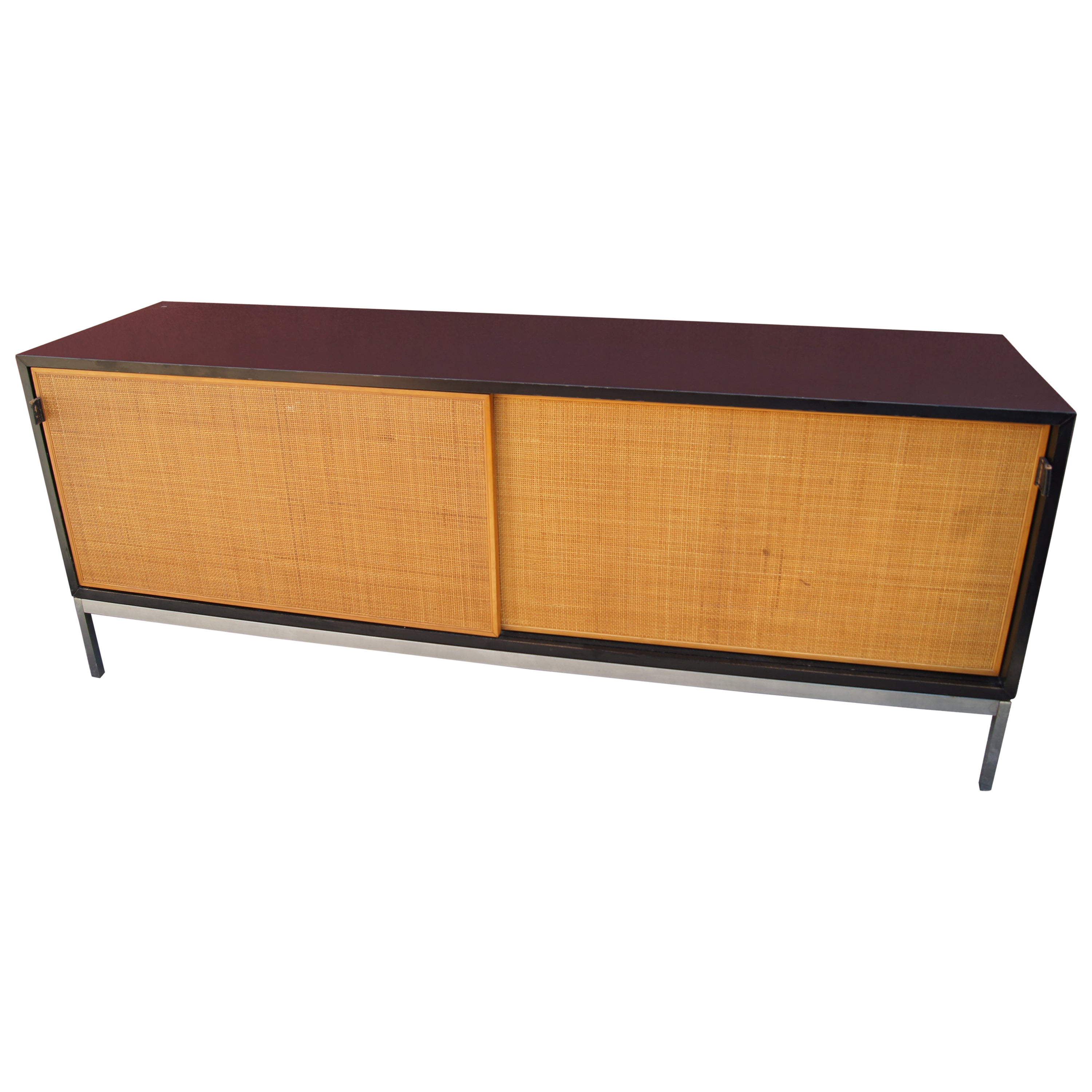 Cane Sideboards – 21 For Sale At 1Stdibs Regarding Caines Credenzas (View 13 of 30)