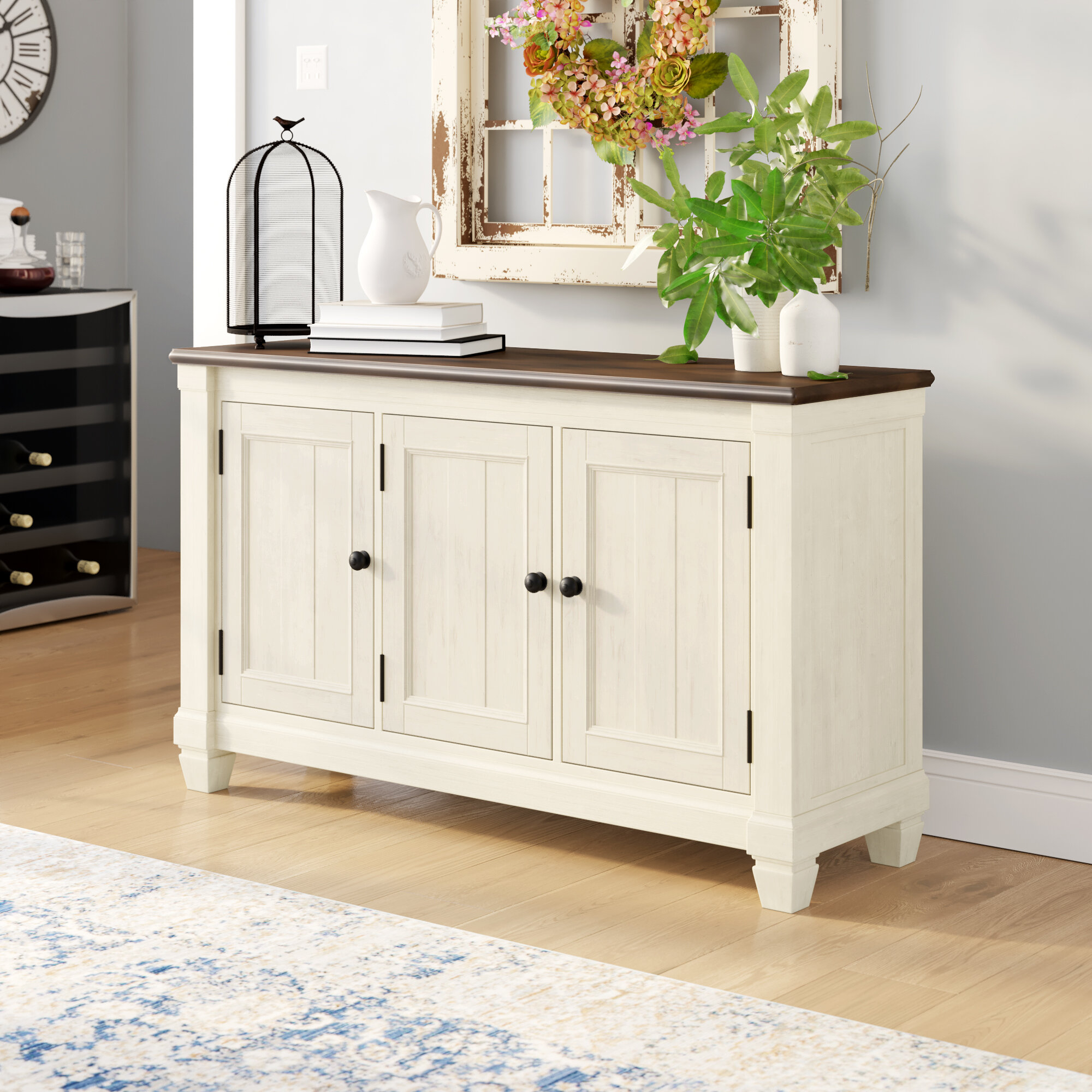 Carlie Server Throughout Cazenovia Charnley Sideboards (View 5 of 30)