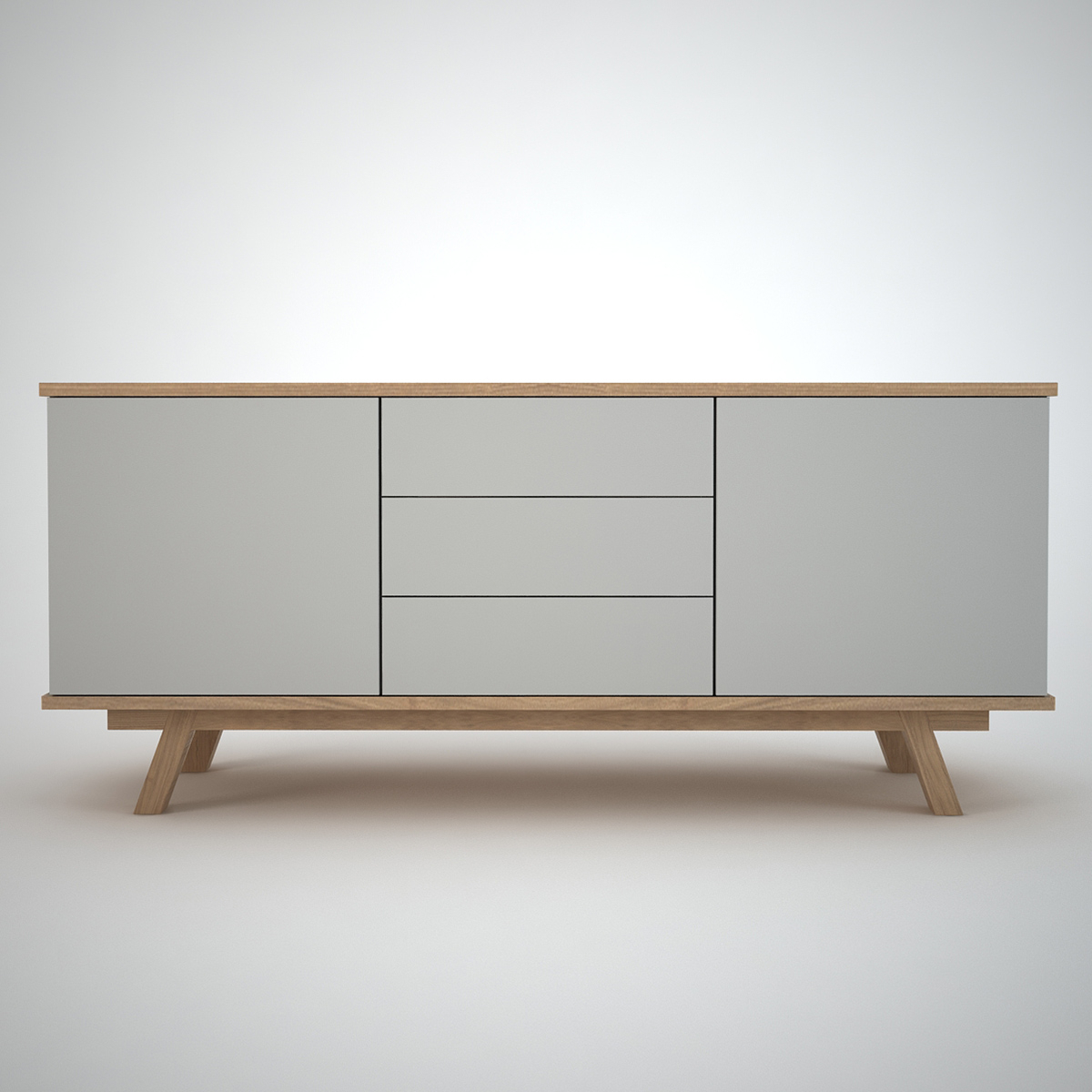 Chairs Cabinet Living Lamps Mtg Cen Sideboard Runner Table Throughout Keiko Modern Bookmatch Sideboards (View 22 of 30)