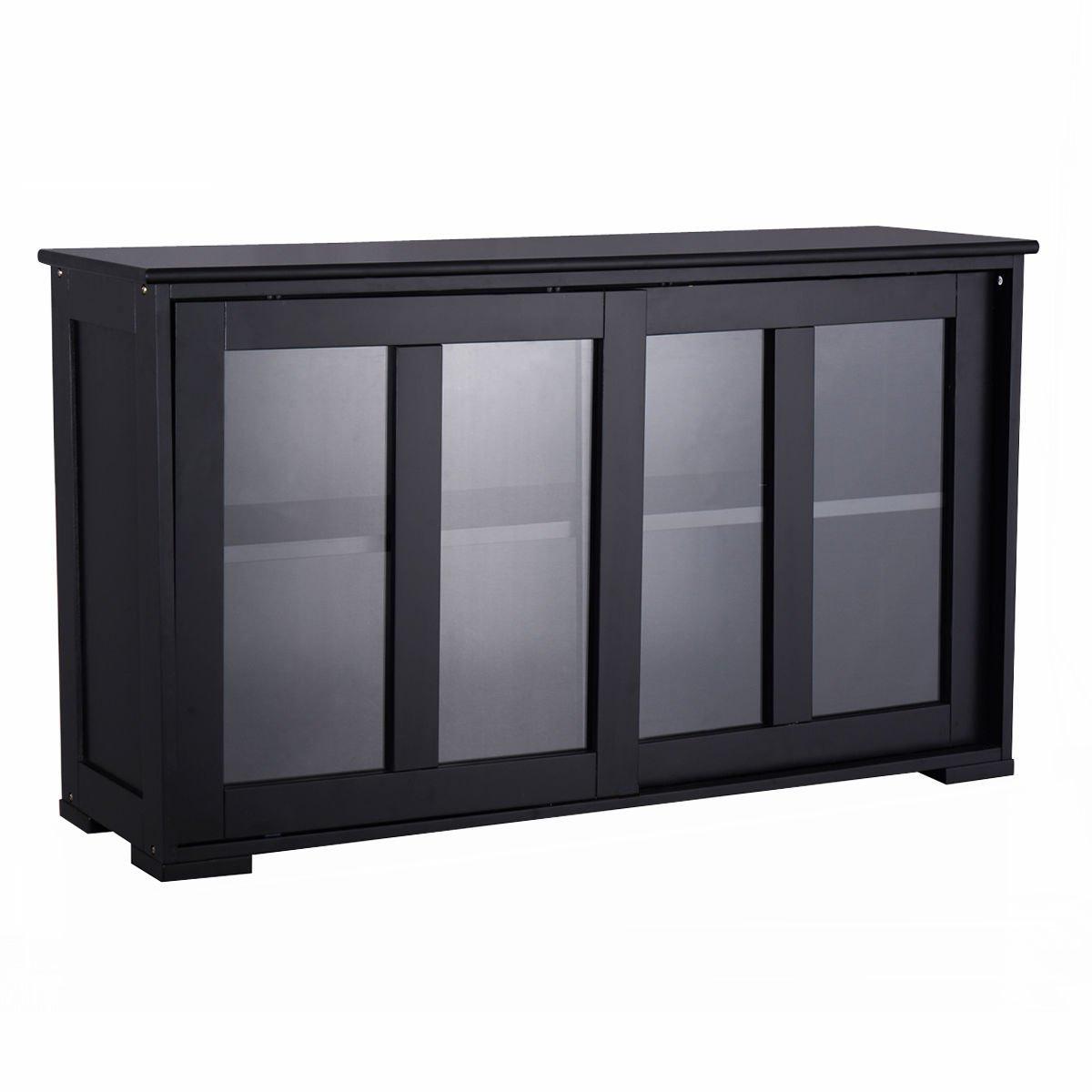Cheap Antique Door Sideboard, Find Antique Door Sideboard Within Espresso Sliding Door Stackable Buffets (View 13 of 30)