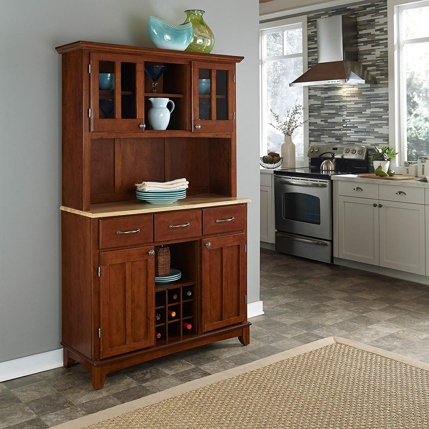 Cheap China Buffet Cabinets 208, Find China Buffet Cabinets With Simple Living Layla Black Buffets (View 8 of 30)