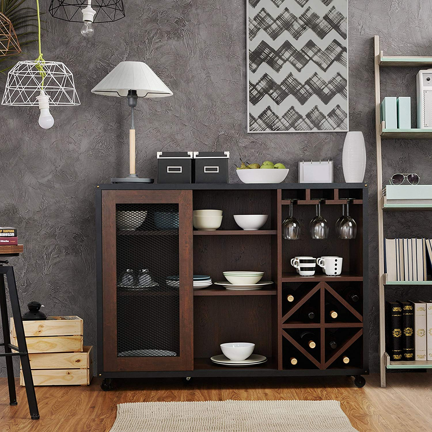 Cheap Stackable Storage Cubbies, Find Stackable Storage Intended For Espresso Sliding Door Stackable Buffets (View 24 of 30)