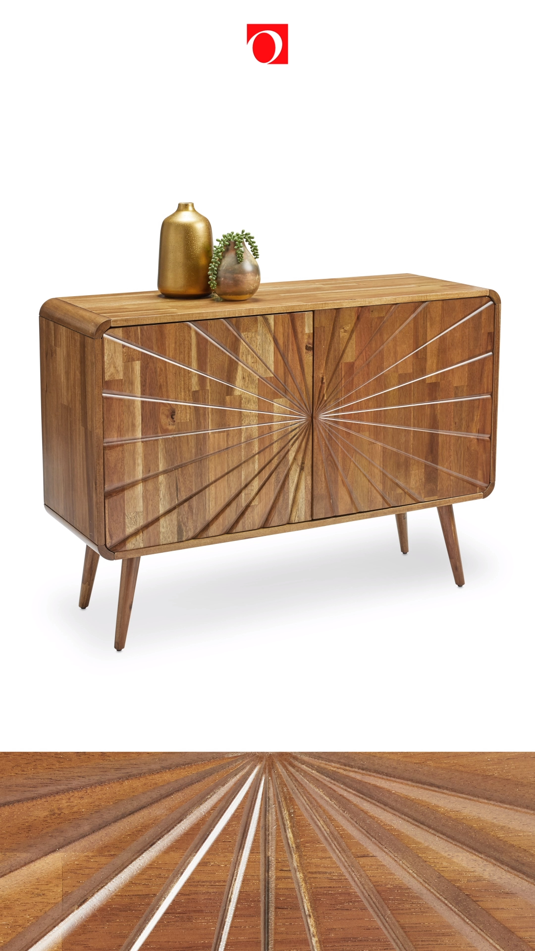 Chic Scandinavian Decor Ideas You Have To See   Home For Mid Century Modern Scandinavian Style Buffets (View 3 of 30)