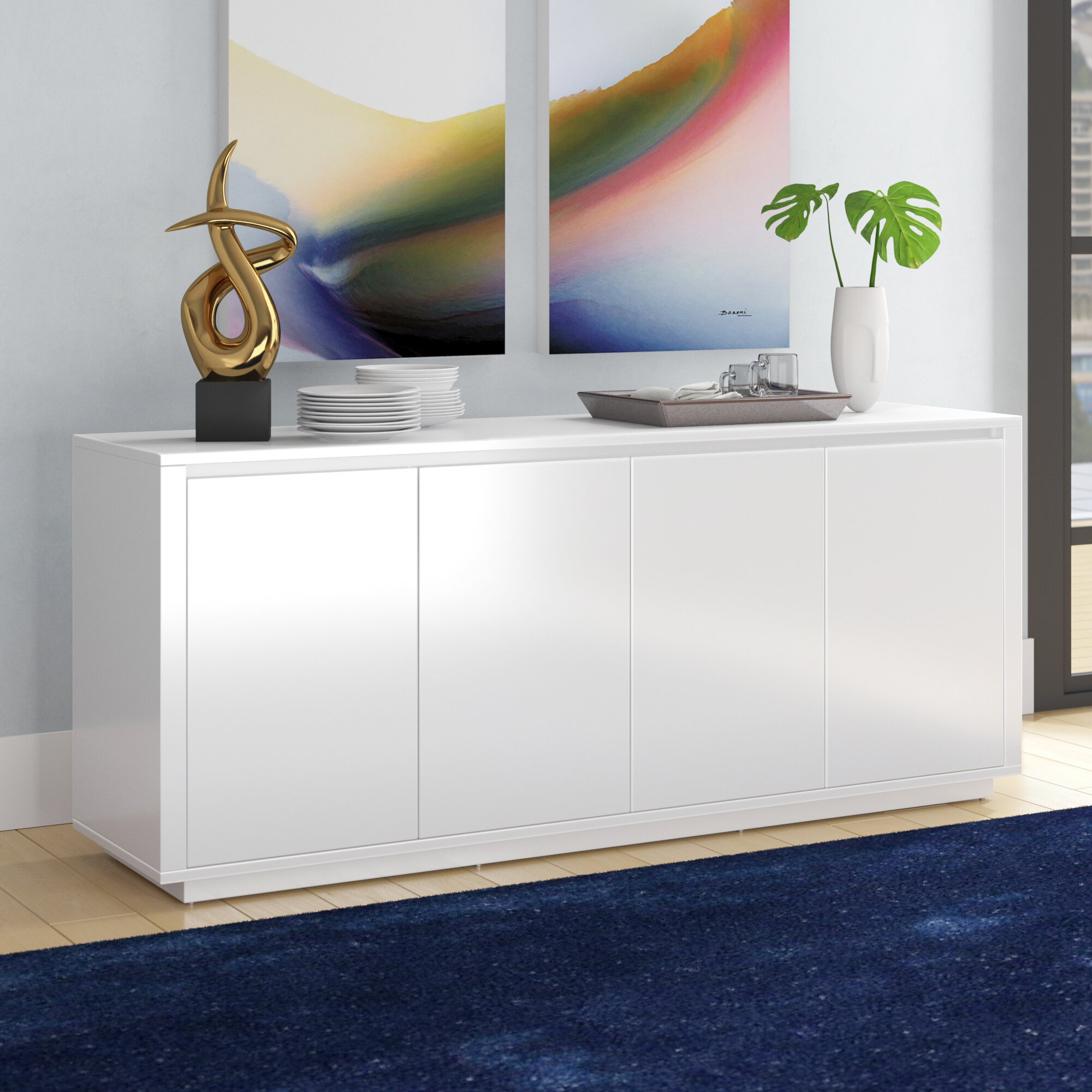 Popular Photo of Clifton Sideboards