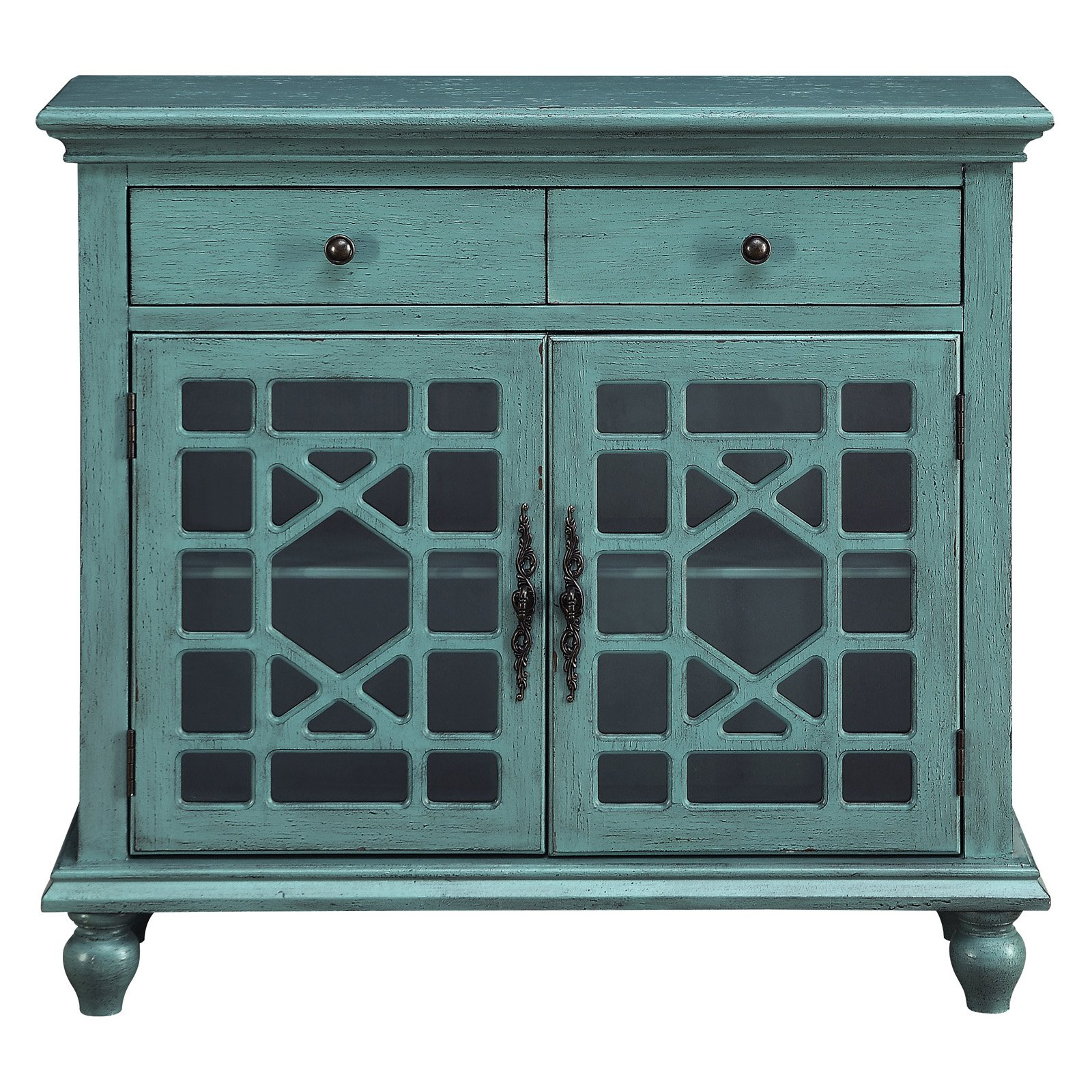 Coast To Coast 2 Drawer 2 Door Cabinet | Products In 2019 With Mauldin 3 Door Sideboards (View 15 of 30)