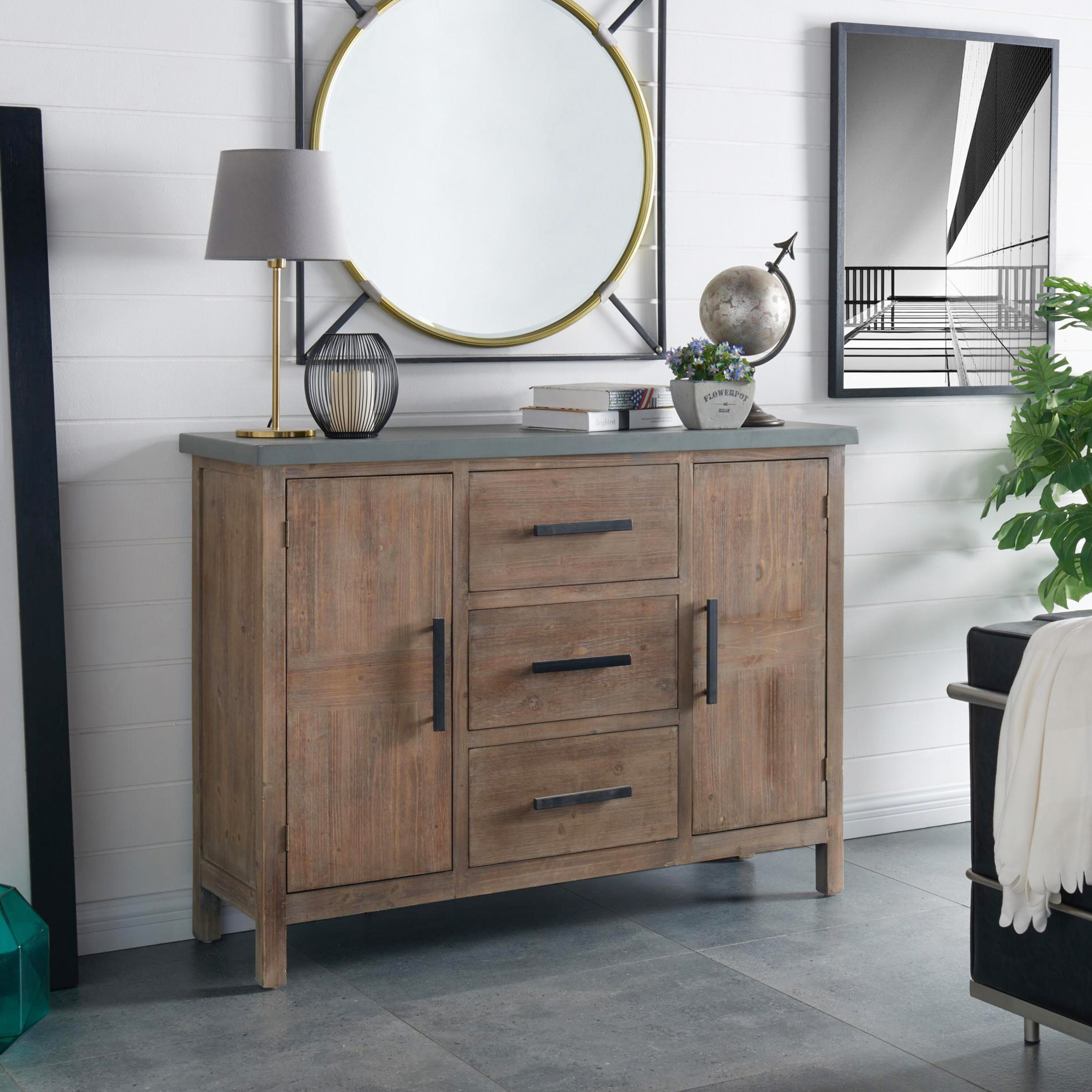 Cody Sideboard For Saint Gratien Sideboards (View 4 of 30)