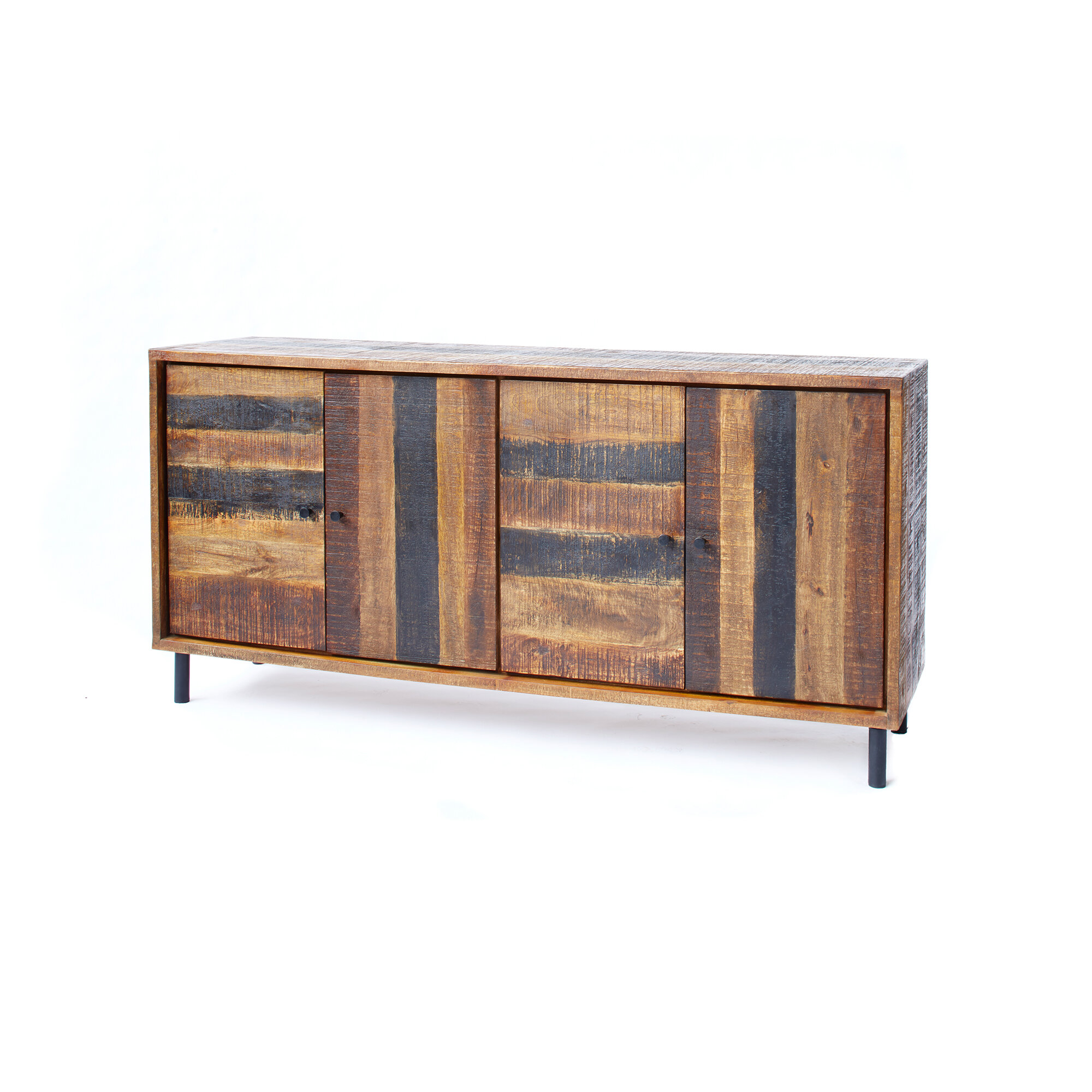 Collinsworth Sideboard Pertaining To Sideboards By Foundry Select (View 9 of 30)