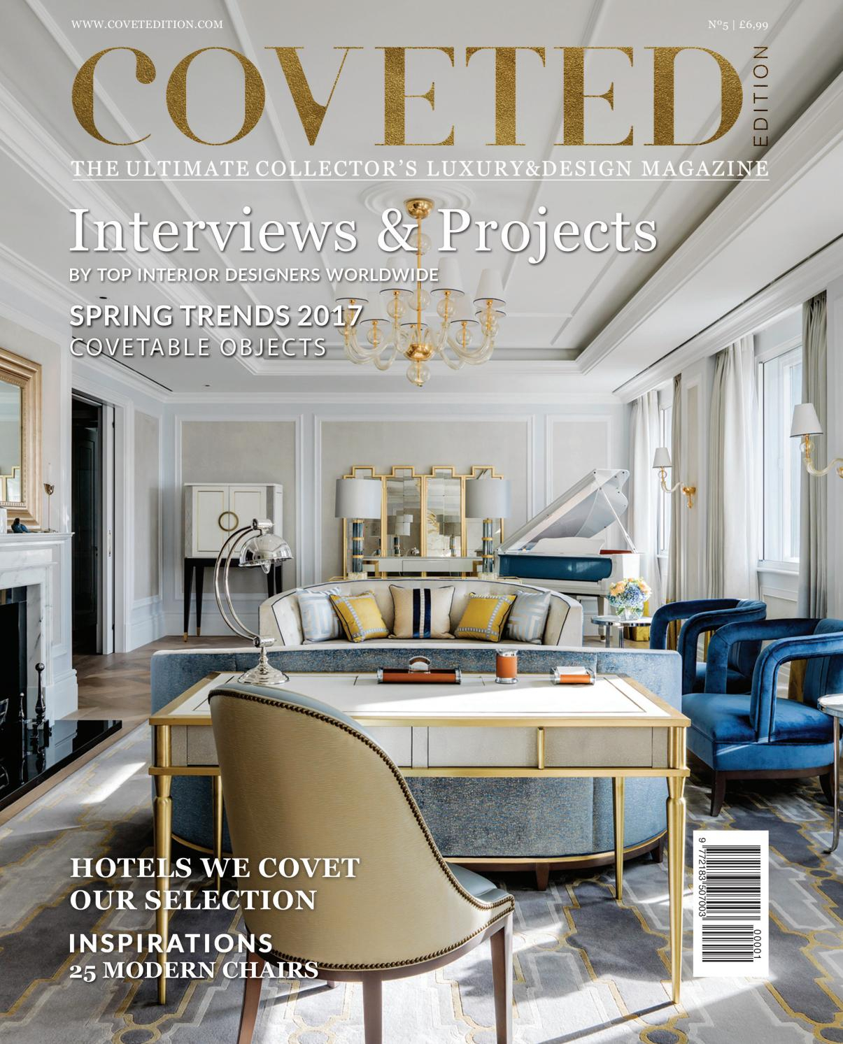 Coveted Magazine 05Covet Edition - Issuu within Juicy Guava Credenzas (Image 10 of 30)