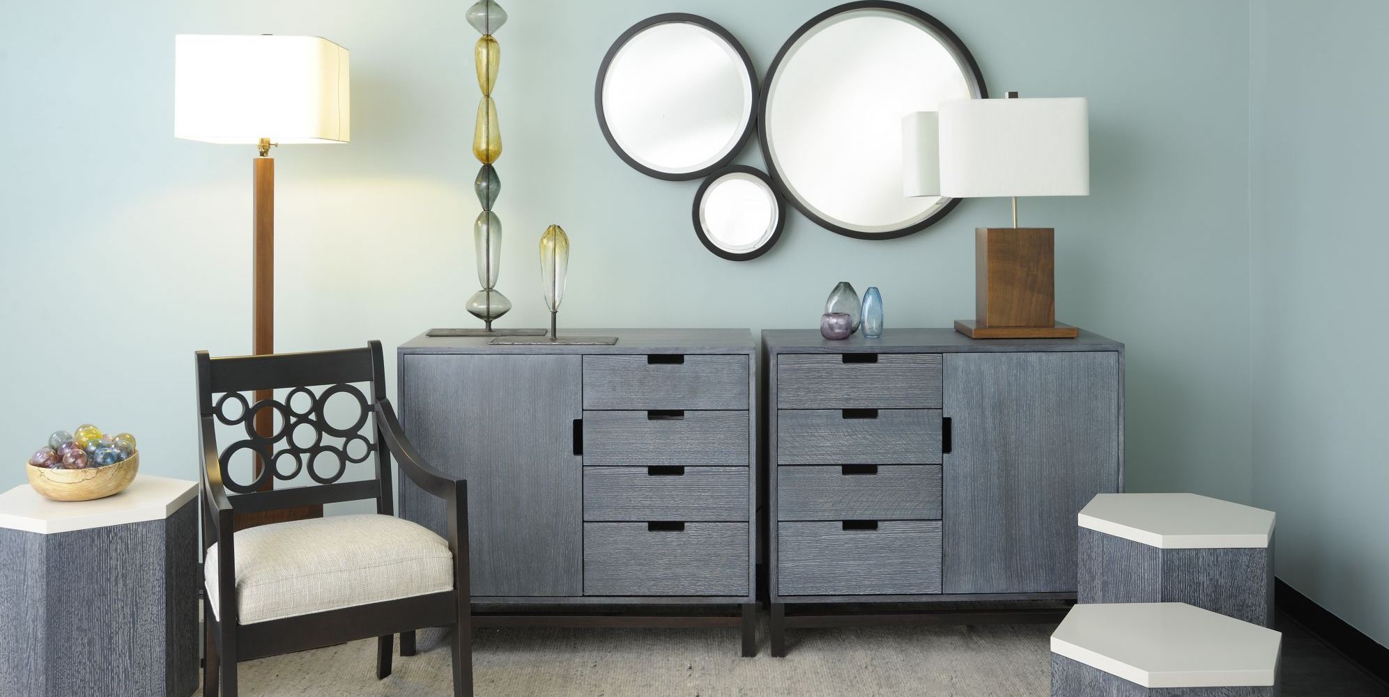 Custom Furniture Design | John Strauss Furniture Design inside Massillon Sideboards (Image 11 of 30)