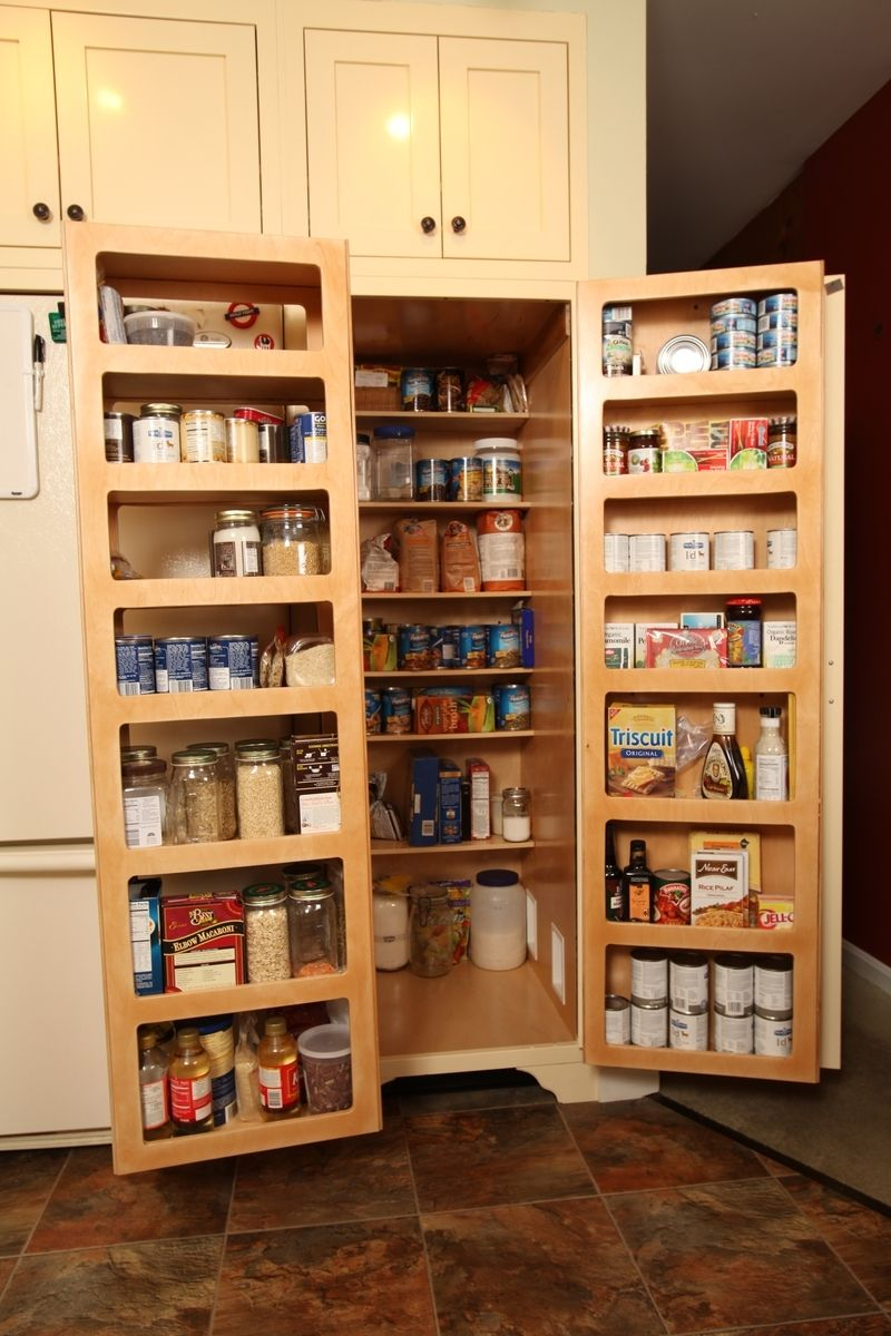 Custom Pantries | Custommade With Southwestern Credenzas (View 6 of 12)