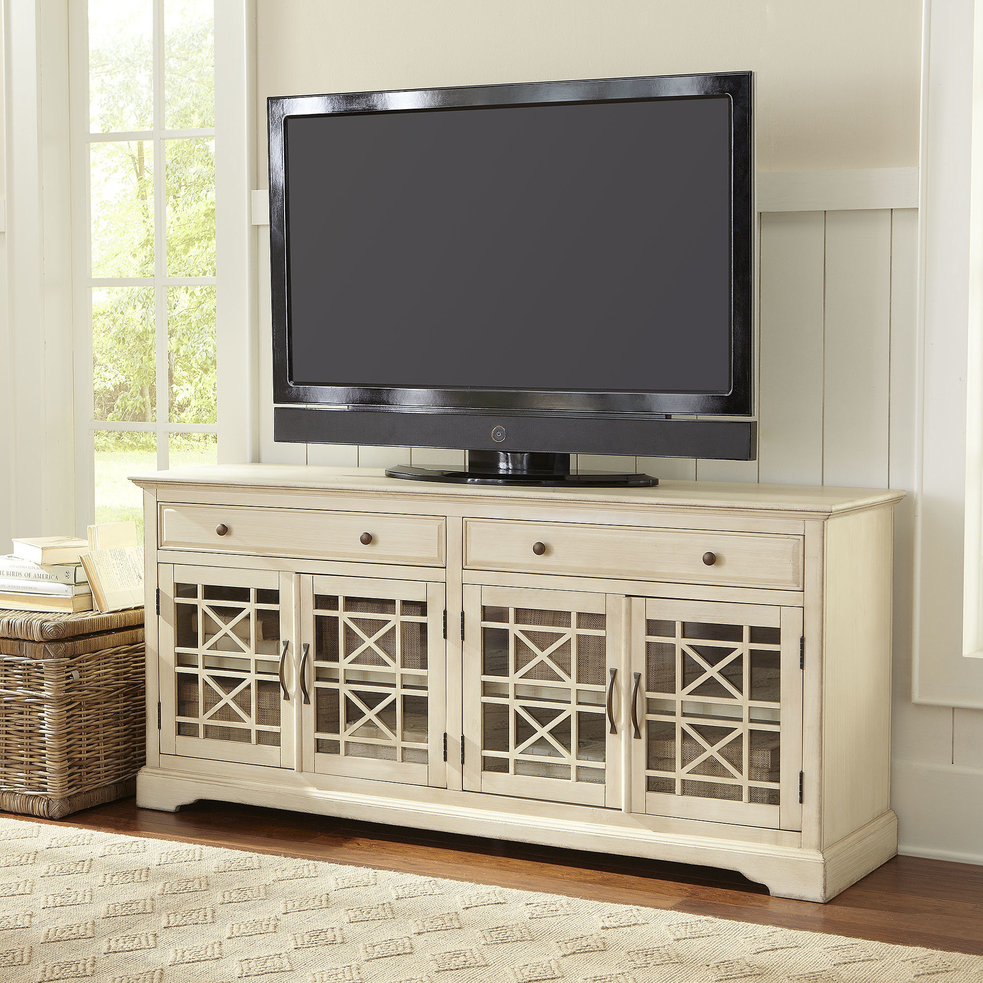 """Daisi Tv Stand For Tvs Up To 70"""" Pertaining To Parmelee Tv Stands For Tvs Up To 65"""" (Gallery 7 of 30)"""