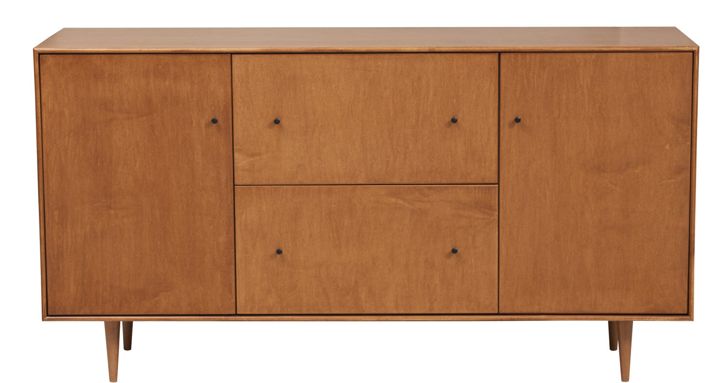 Darrius Credenza For Colorful Leaves Credenzas (Gallery 19 of 30)
