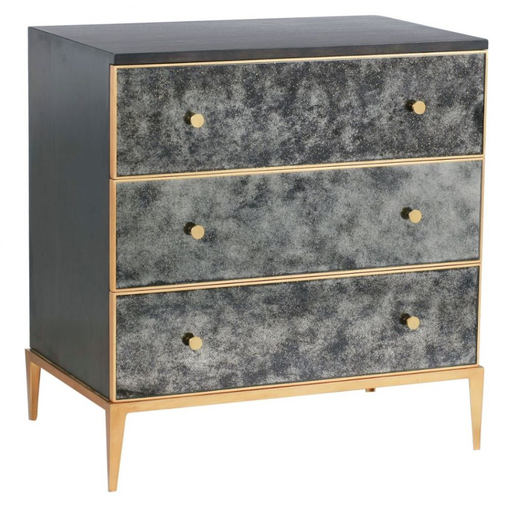 Design News – Furniture For Botanical Harmony Credenzas (Gallery 28 of 30)