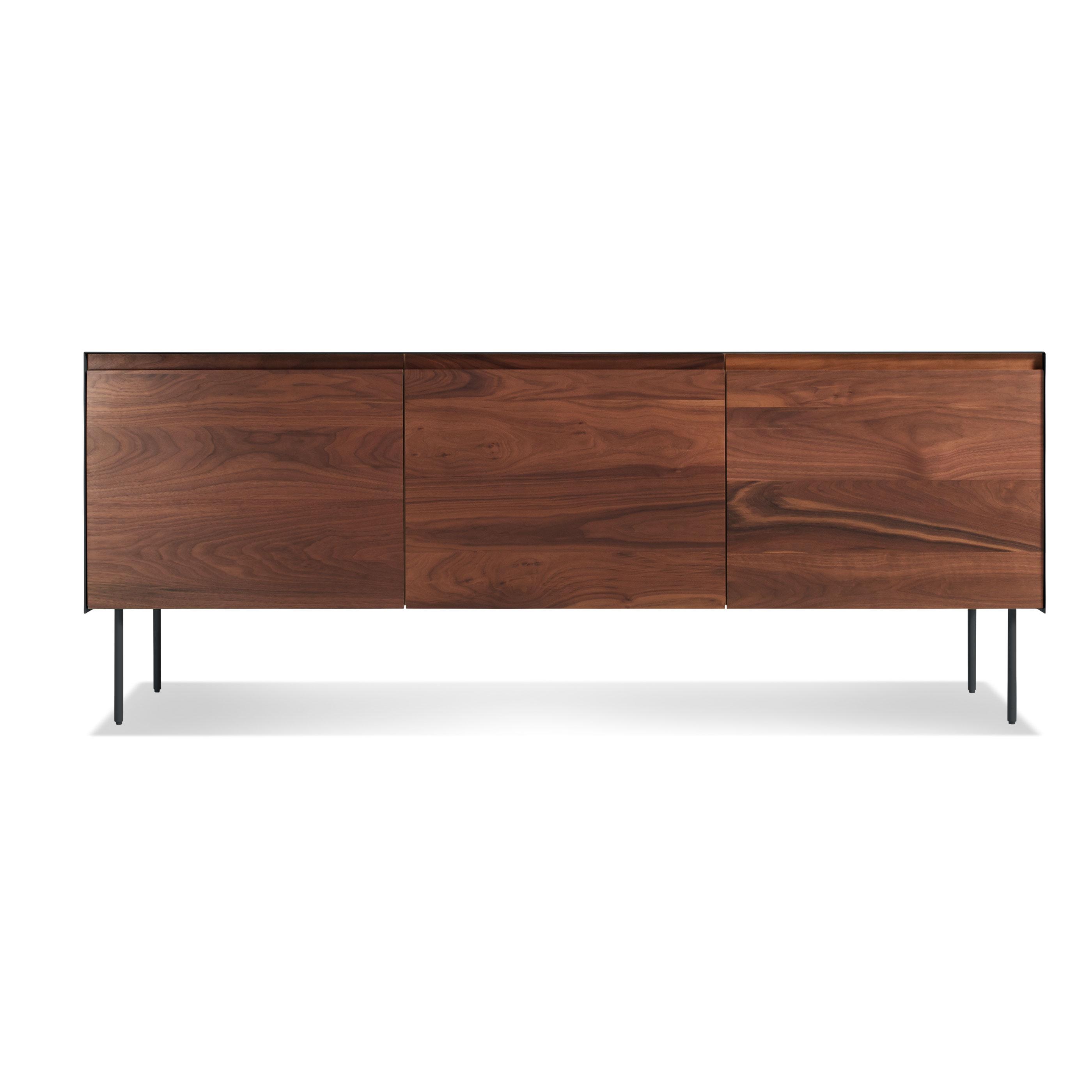 Designer Buffet Tables – Modern Buffet Tables | Matthew Izzo Regarding Candace Door Credenzas (Gallery 22 of 30)