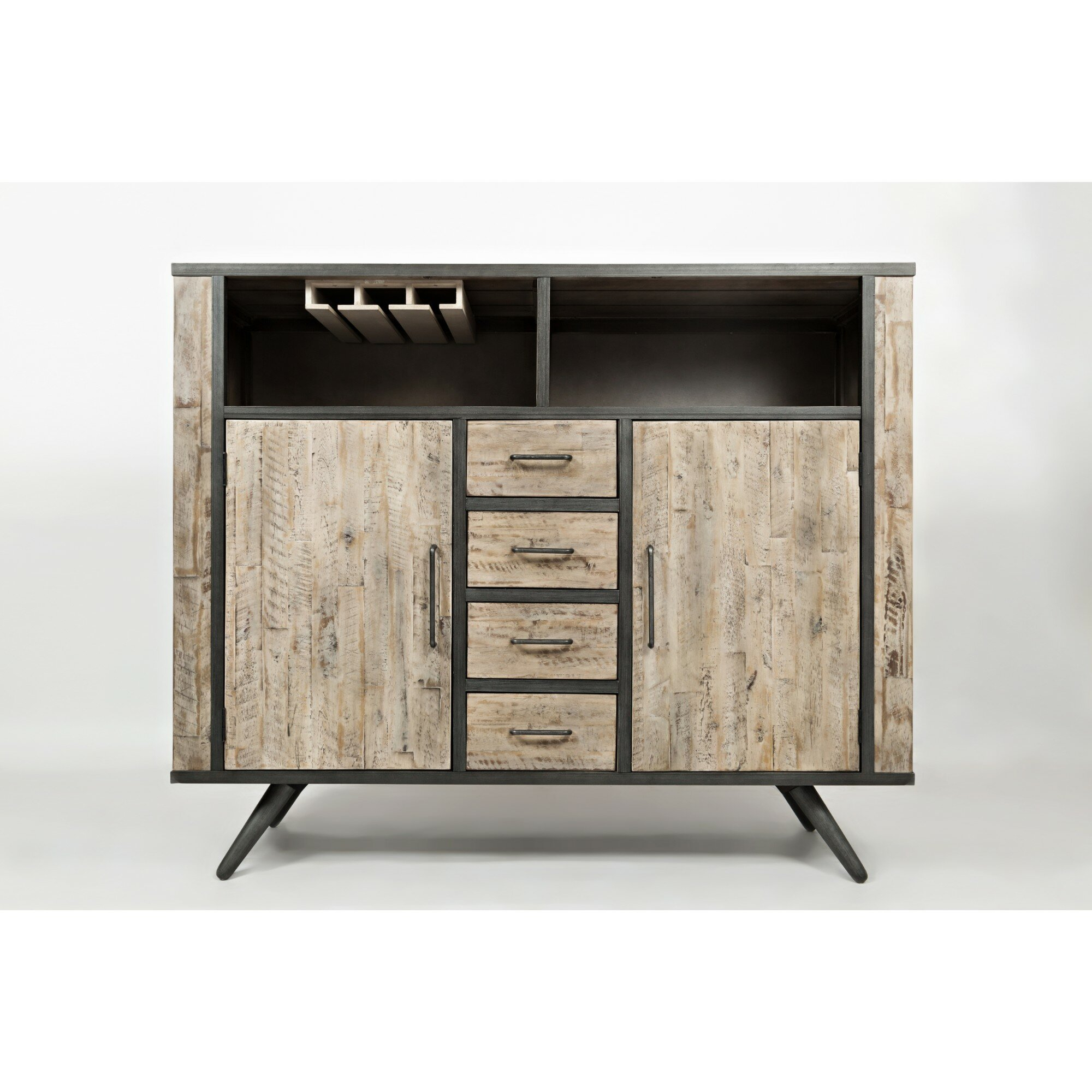 Details About Foundry Select Beeler 2 Door Accent Cabinet Pertaining To Sideboards By Foundry Select (View 12 of 30)