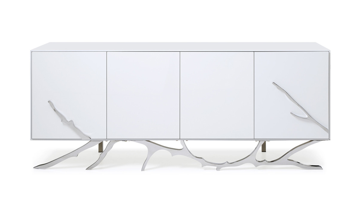 Dining Room Buffets | Modern & Contemporary Buffets Furniture. Within Contemporary Black Dining Buffets (Gallery 27 of 30)