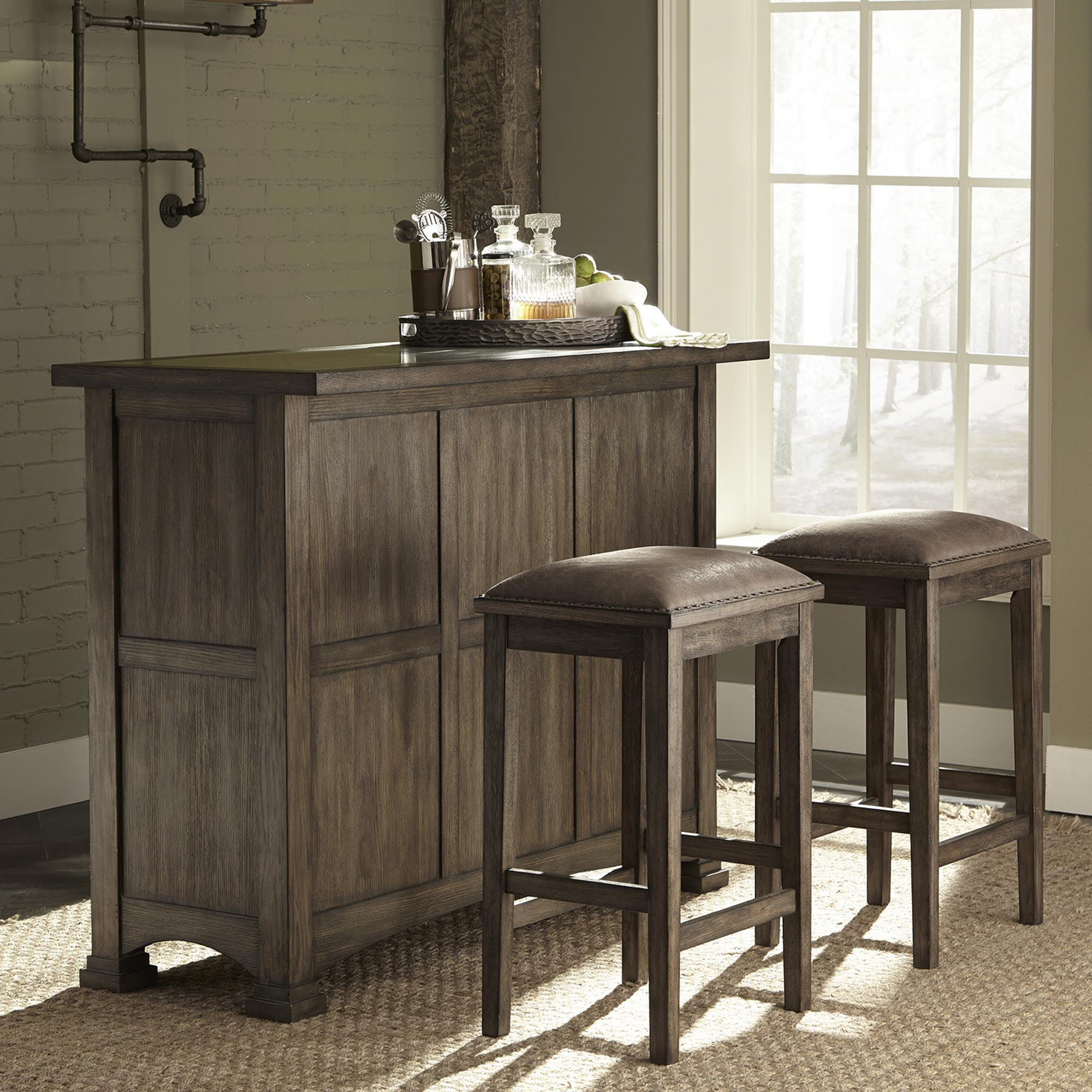 Dining Room Sets, Dining Room Furniture | Liberty Furniture Pertaining To Pineville Dining Sideboards (Gallery 27 of 30)